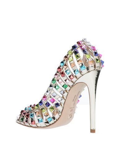 Gianni Renzi® Couture Sko Salon salg siste samlingene R8NpC