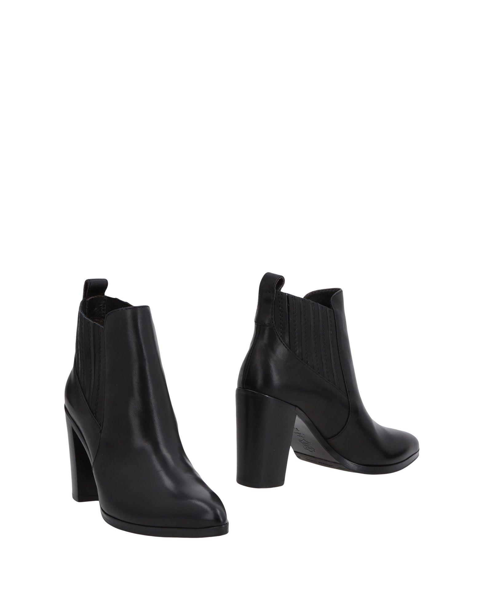 Stilvolle billige Schuhe My My My Heels Chelsea Boots Damen  11484585FQ 74cbf3