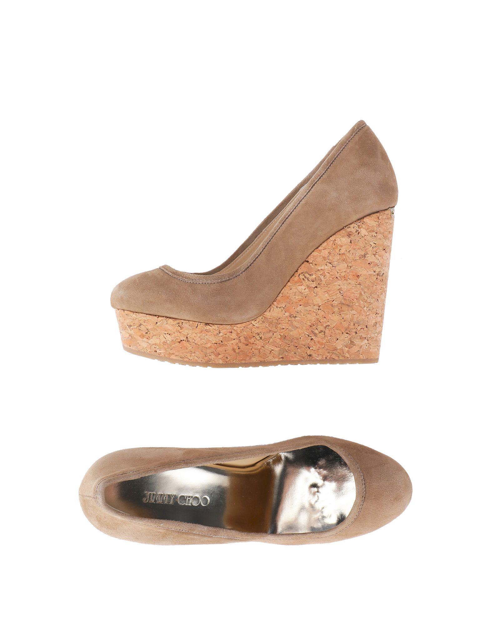 Jimmy Choo Pumps Damen Schuhe  11484592FAGünstige gut aussehende Schuhe Damen e3e794
