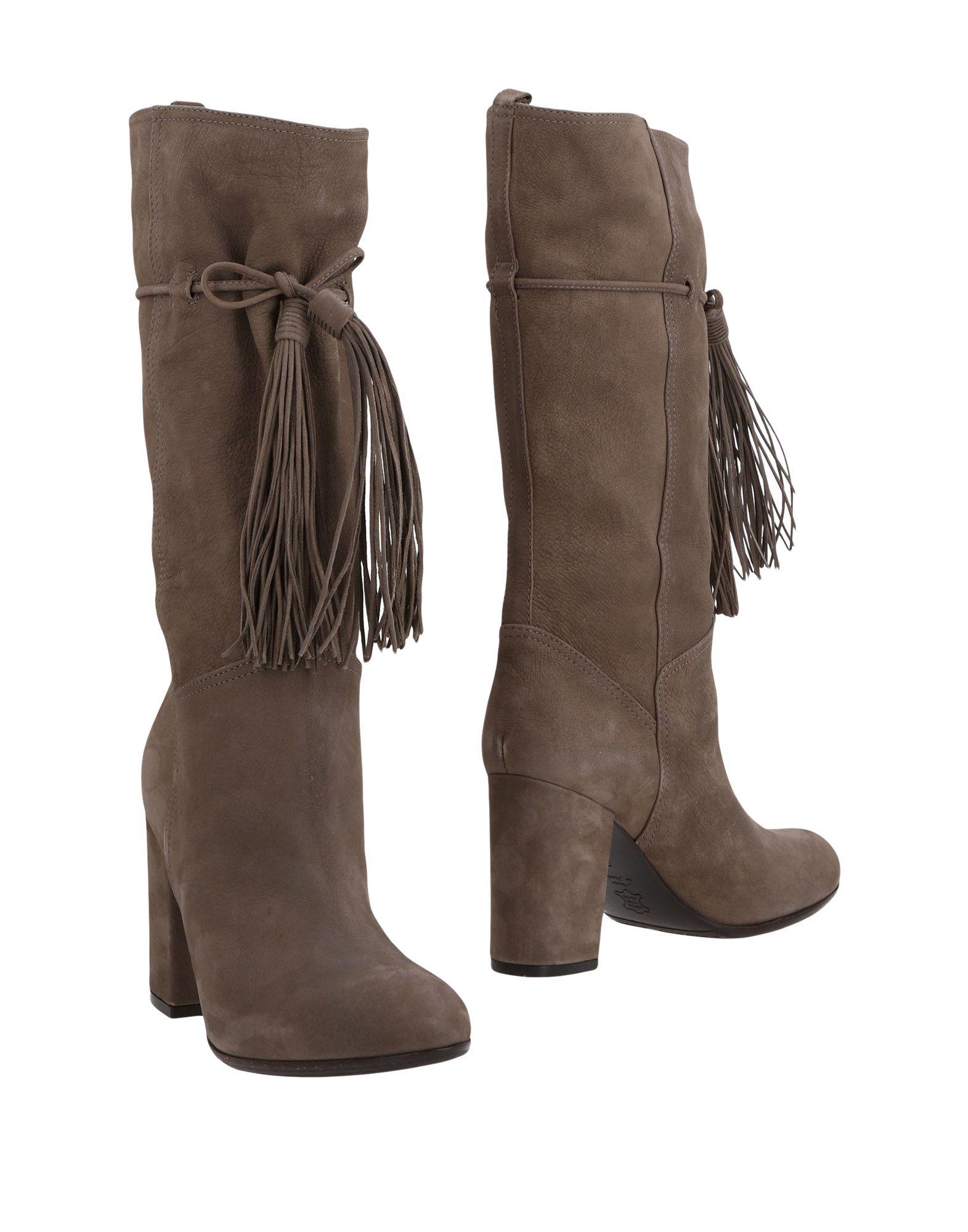 My Heels Stiefel Damen  11484593HX Neue Schuhe