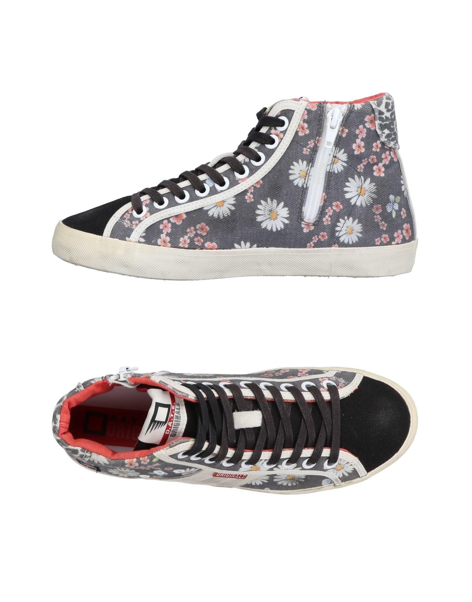 Sneakers D.A.T.E. Originals Donna Donna Originals - 11484603FI b02f32