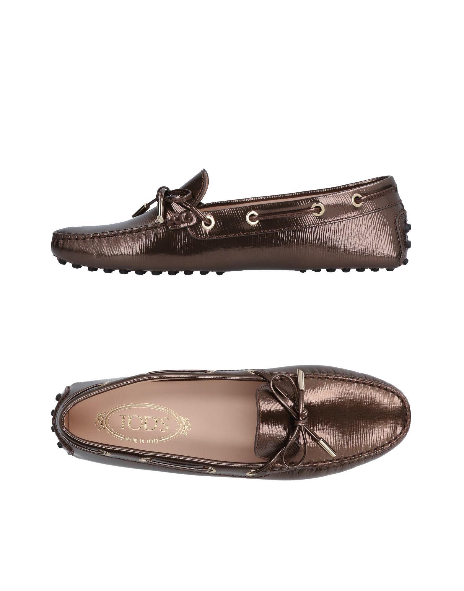 Rabatt Tod's Schuhe Tod's Rabatt Mokassins Damen  11484630BK 6517f3