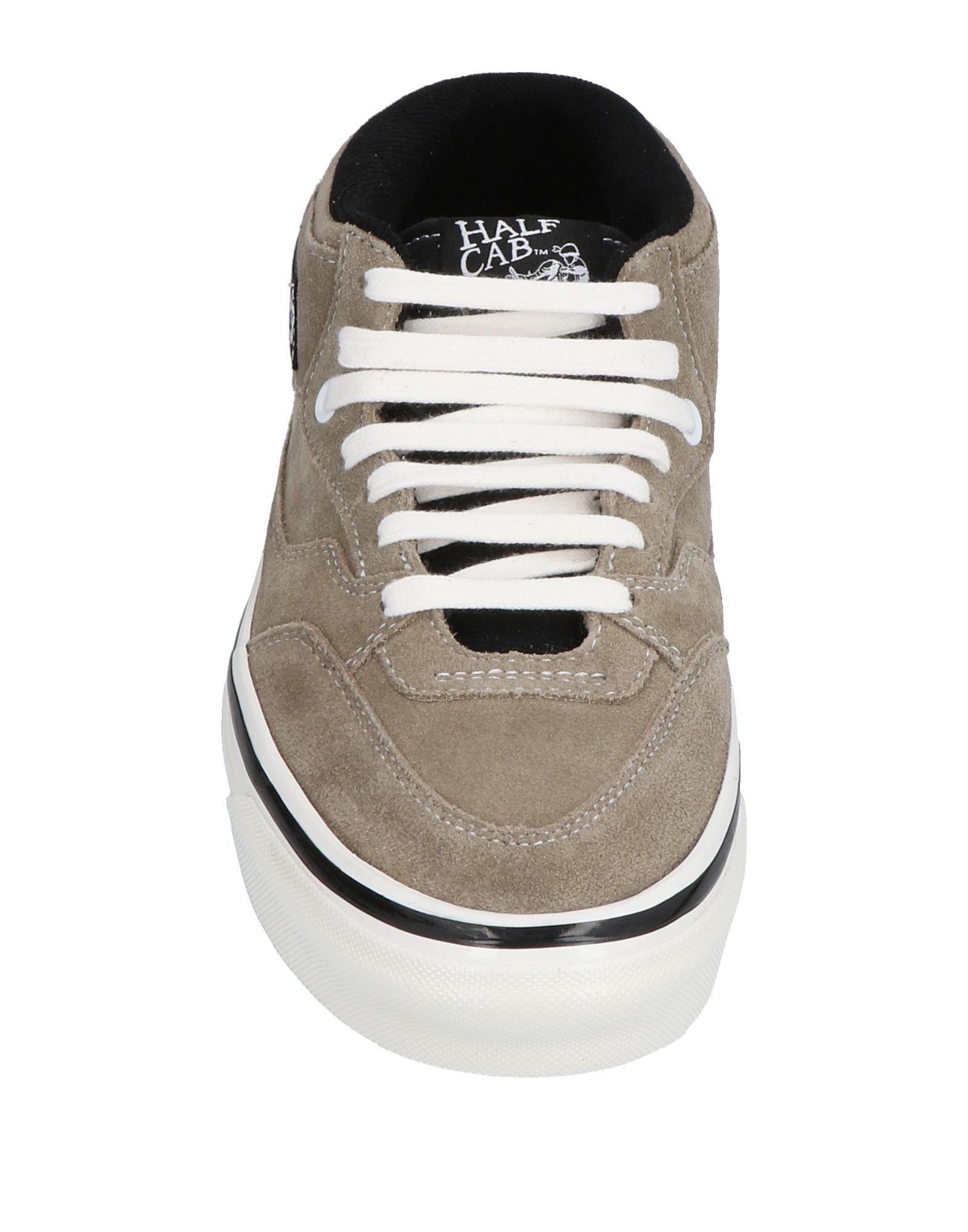 Vans Sneakers Herren    11484638MT Heiße Schuhe 5597ae