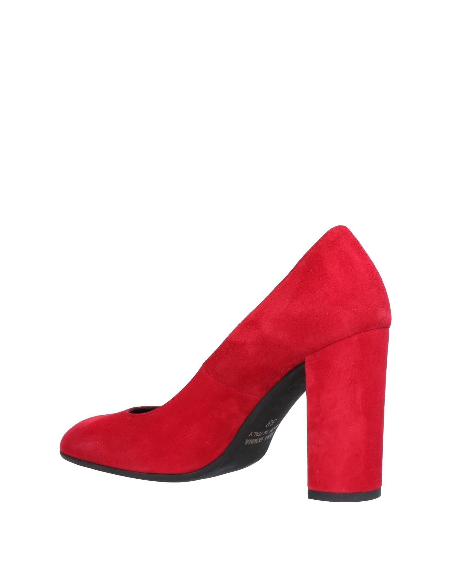 Cuoieria Pumps Damen Gute  11484639BQ Gute Damen Qualität beliebte Schuhe bd996e