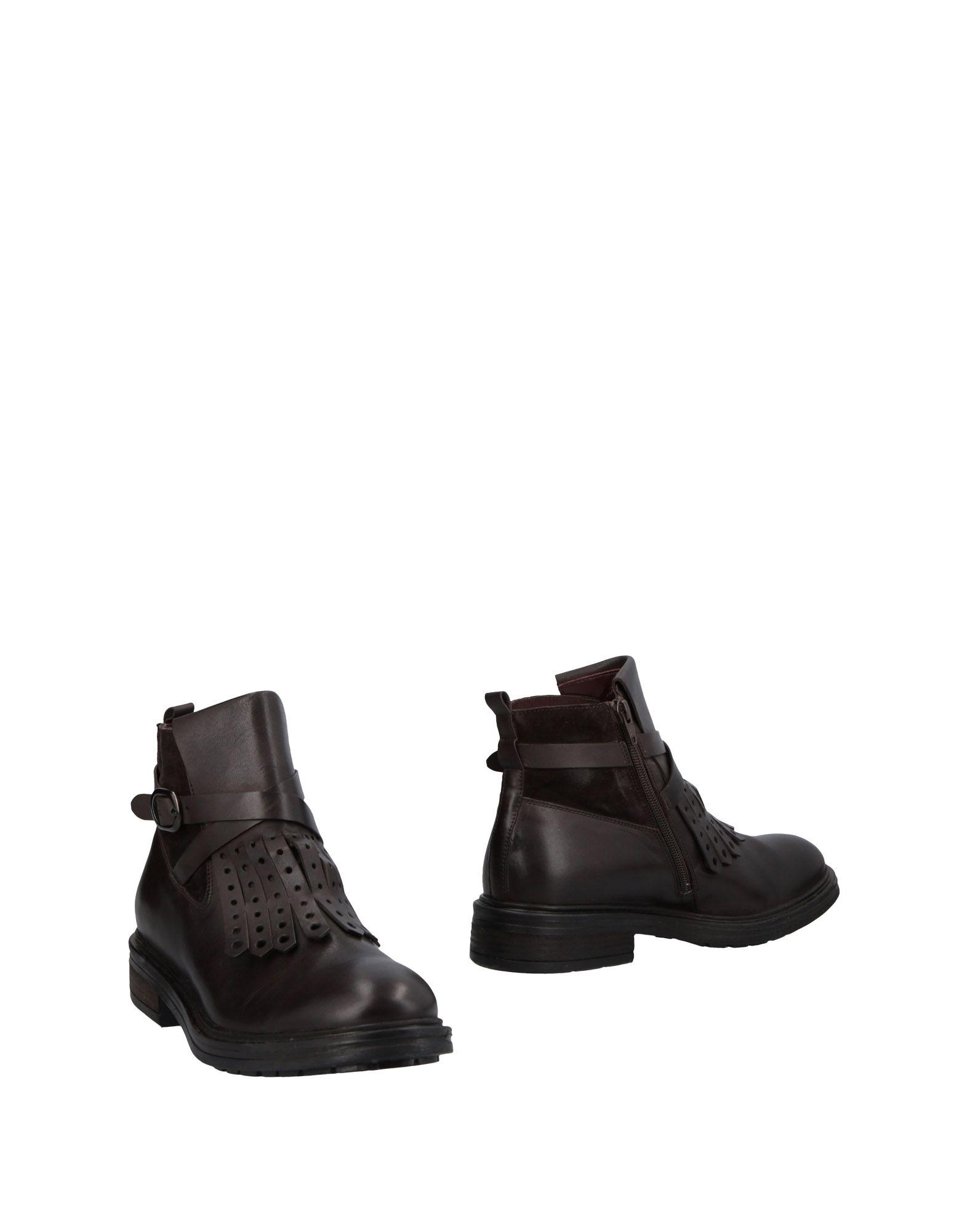 Cuoieria Stiefelette Damen  Gute 11484641PS Gute  Qualität beliebte Schuhe 3c4320