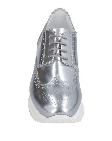 Argent Hogan Chaussures À Lacets Chaussures Hogan À xOxfwSvYq