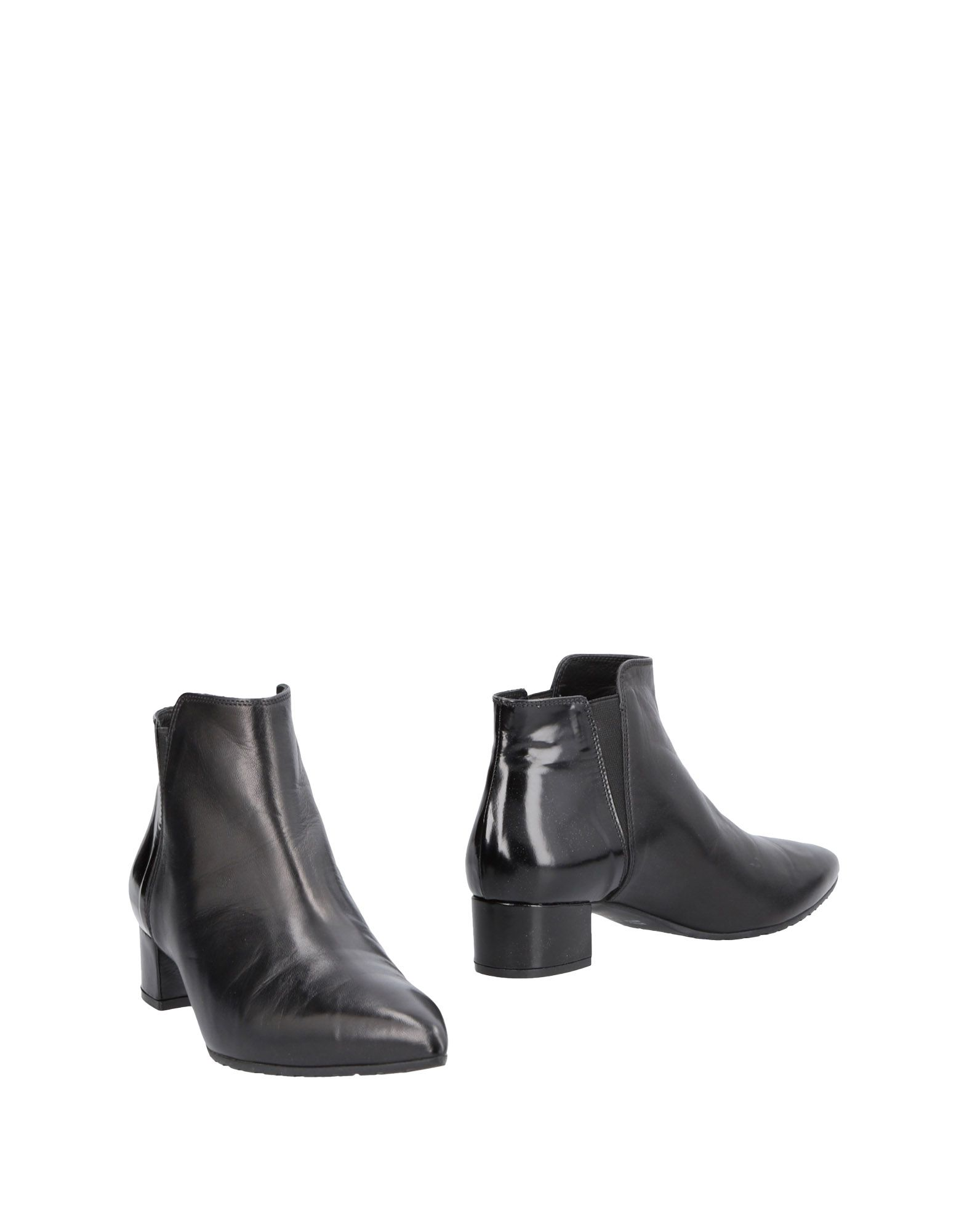 Chelsea Boots Cuoieria Donna - 11484651OF