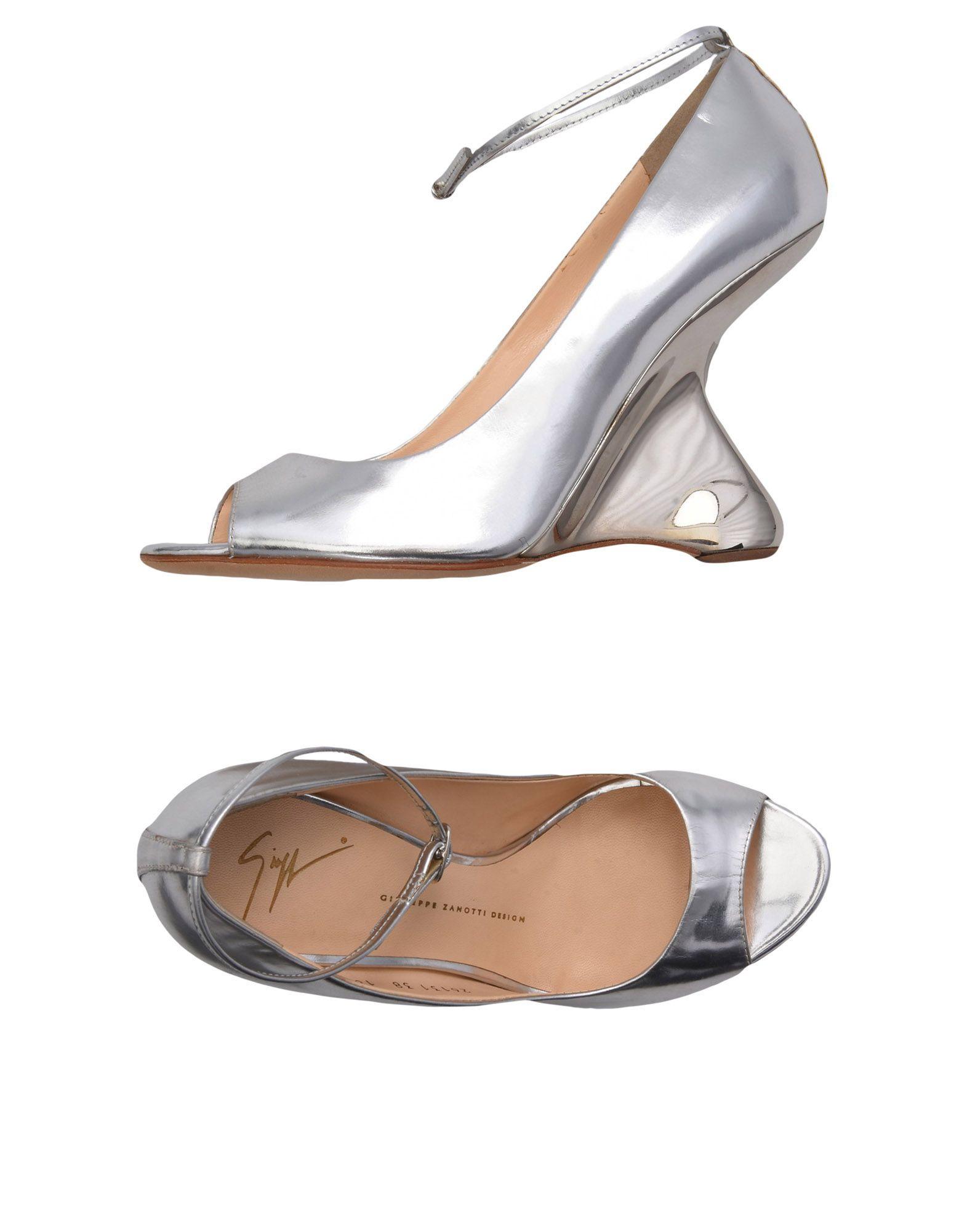 Rabatt Schuhe Giuseppe Zanotti Pumps 11484652HJ Damen  11484652HJ Pumps 368984