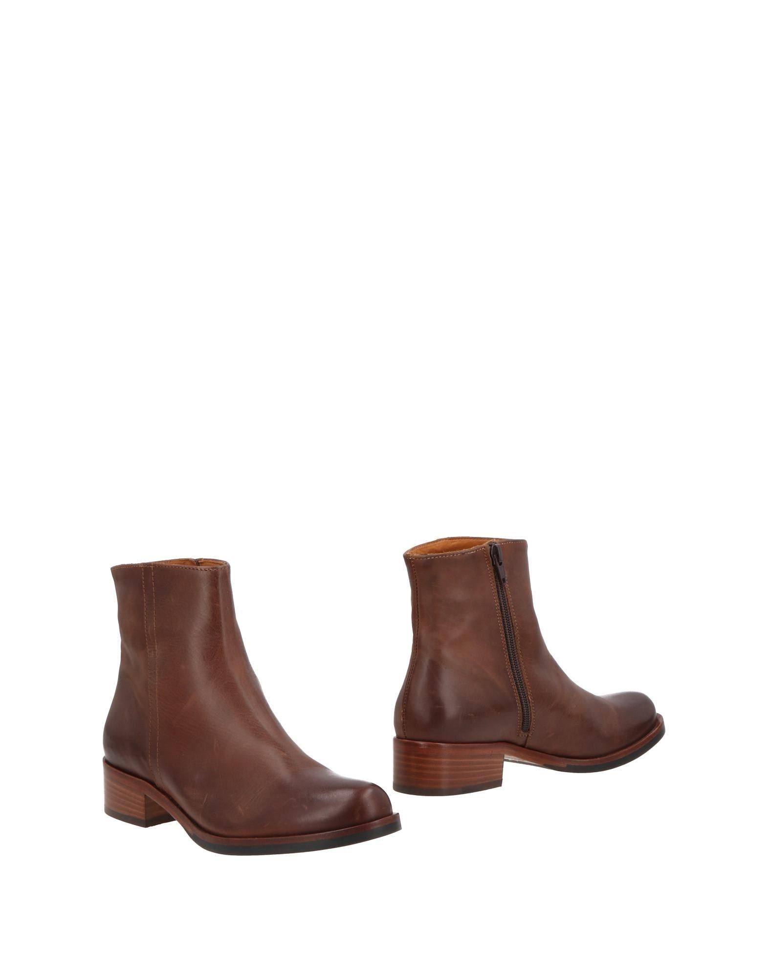 Cuoieria Stiefelette Damen  11484655NJ Gute Qualität beliebte Schuhe