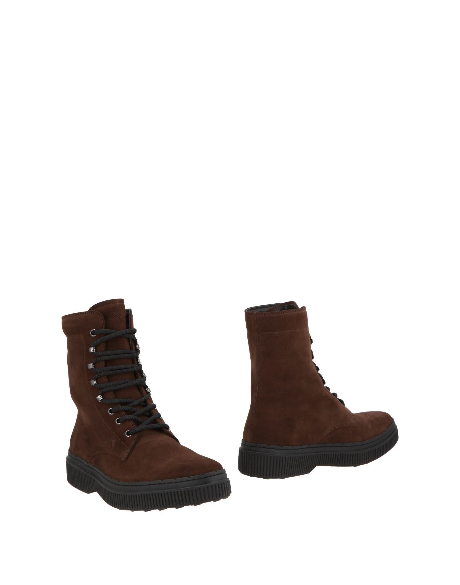 Tod's Stiefelette Qualität Herren  11484672UI Gute Qualität Stiefelette beliebte Schuhe 942f1c