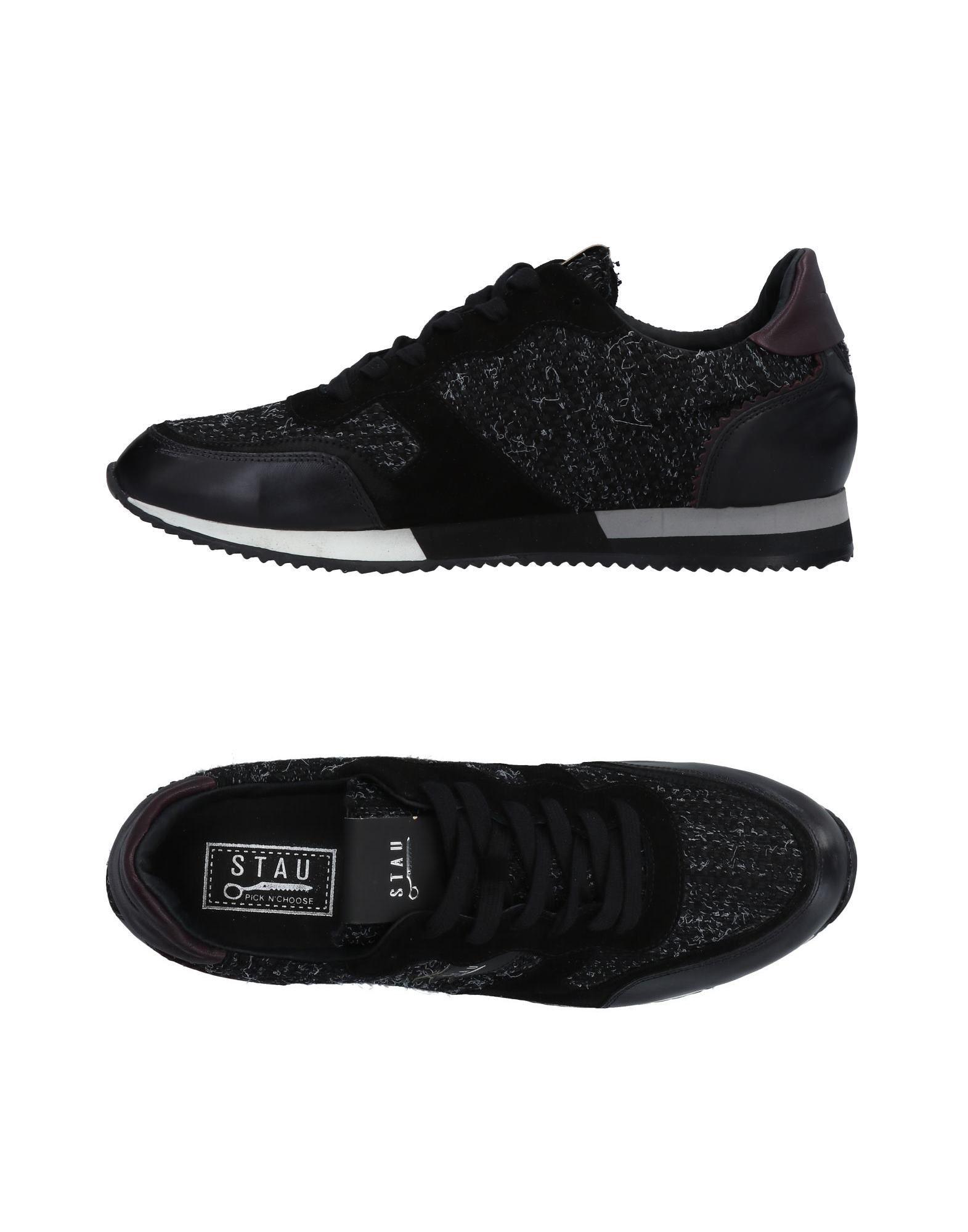 Stau Sneakers - Men Stau Sneakers online 11484675SL on  Canada - 11484675SL online cbaae0