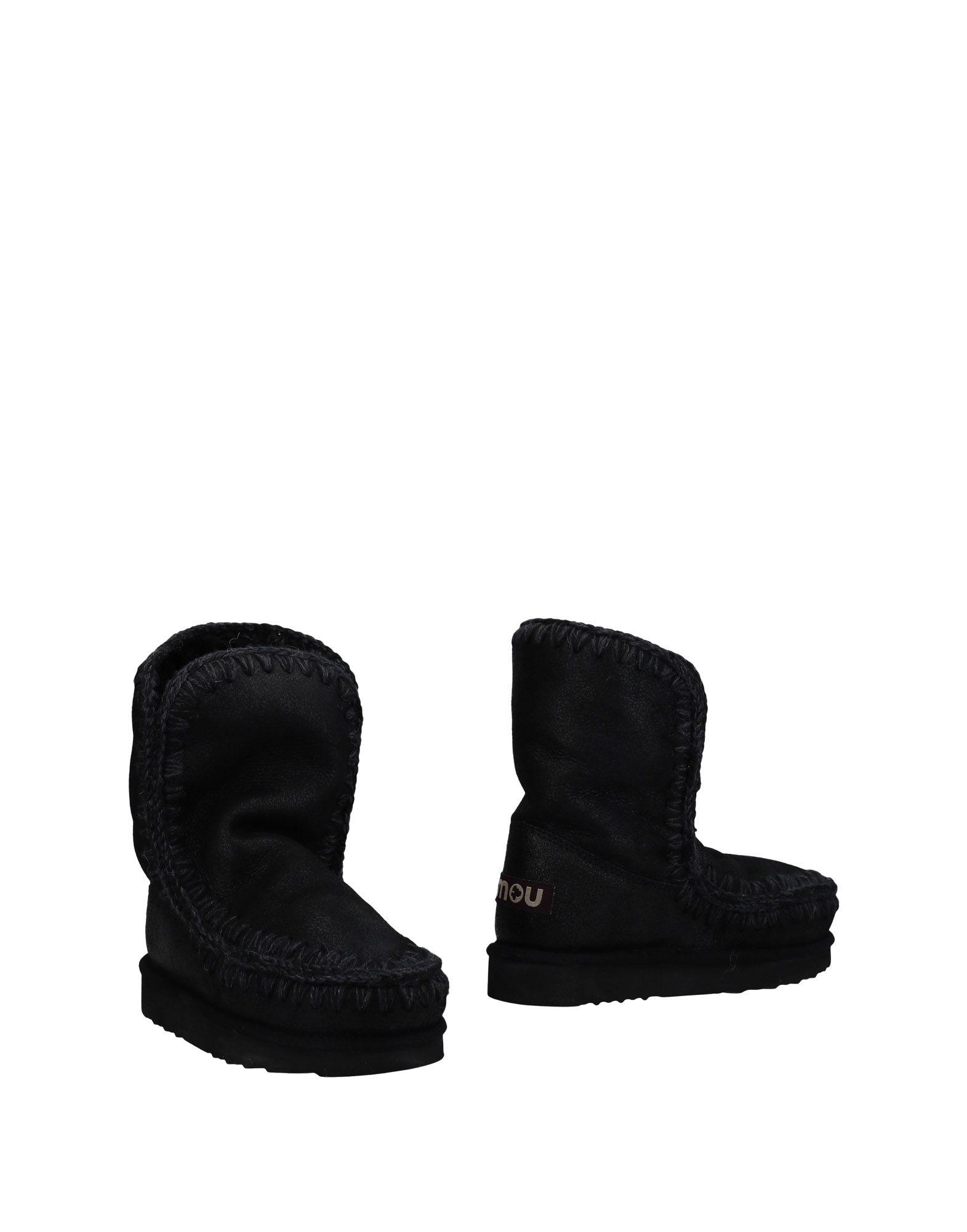 Stilvolle Damen billige Schuhe Mou Stiefelette Damen Stilvolle  11484688VB 3a8019