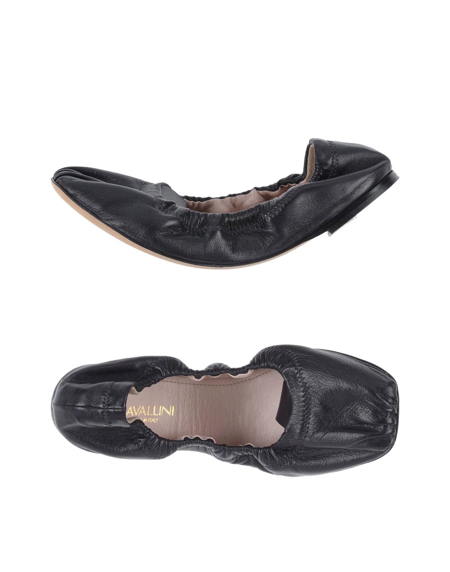 Gut um Ballerinas billige Schuhe zu tragenCavallini Ballerinas um Damen  11484692ER 501bb6