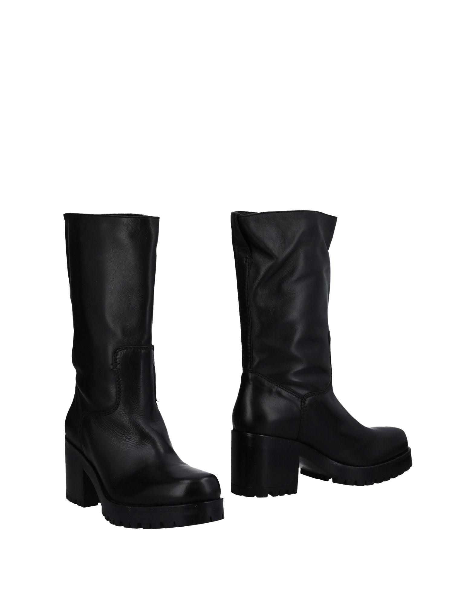 Haltbare Mode billige Schuhe Jfk Stiefel Damen  11484697IS Heiße Schuhe