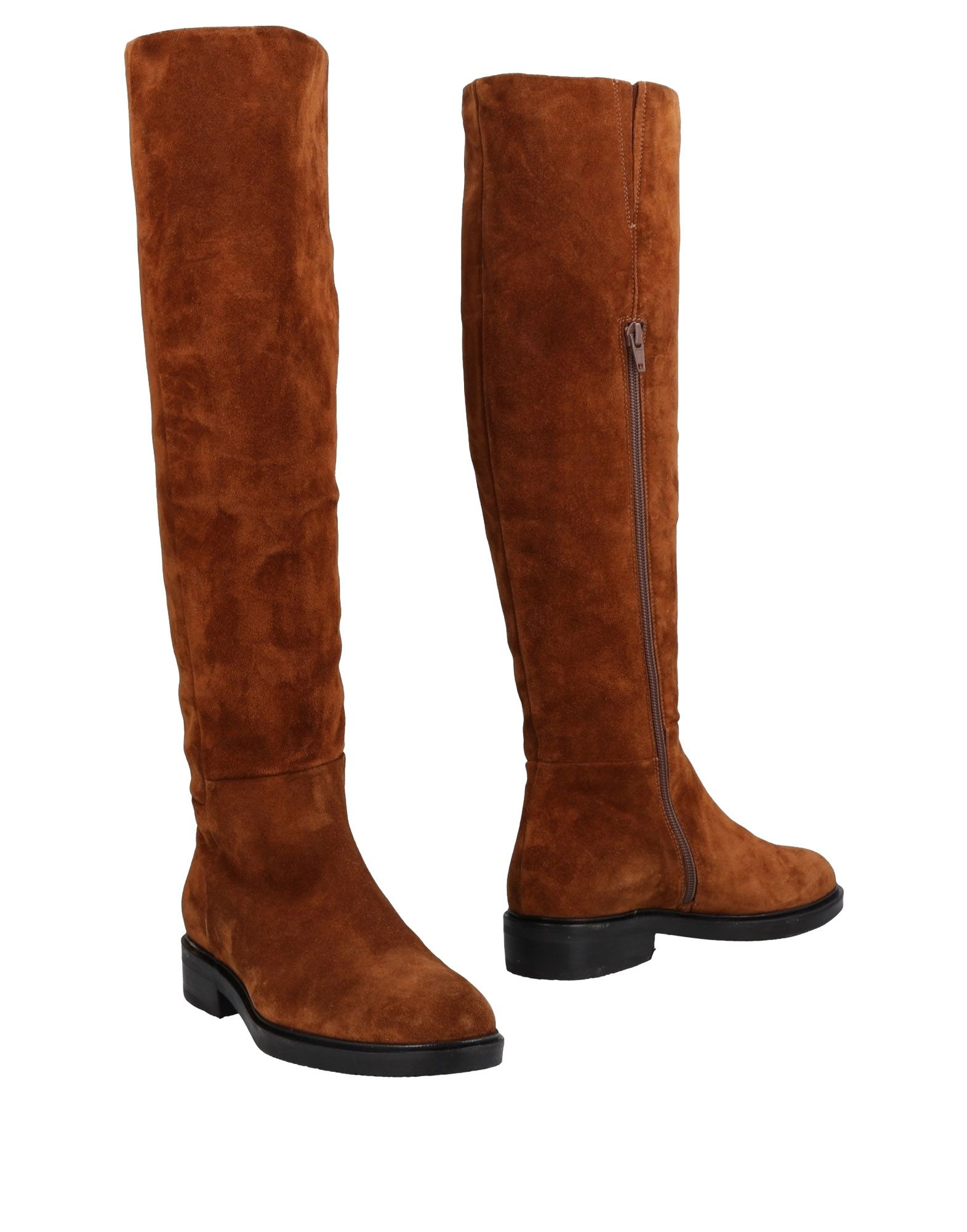 Gut um billige Schuhe zu 11484705GS tragenCuoieria Stiefel Damen  11484705GS zu fd0101