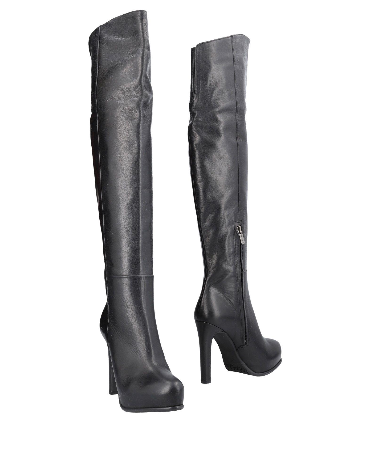Pavin Stiefel Damen  11484707FX Heiße Schuhe