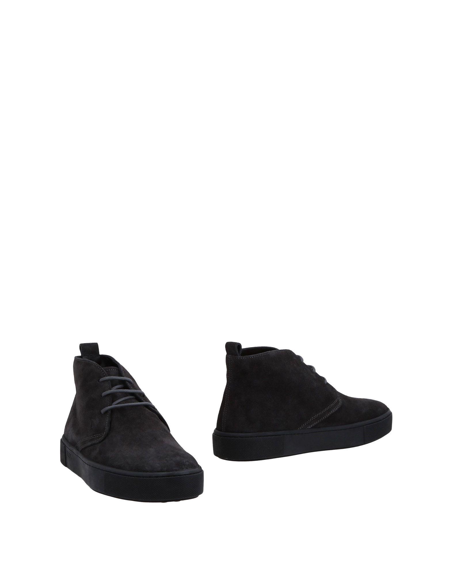 Tod's Stiefelette Herren  11484744BB Gute Qualität beliebte Schuhe