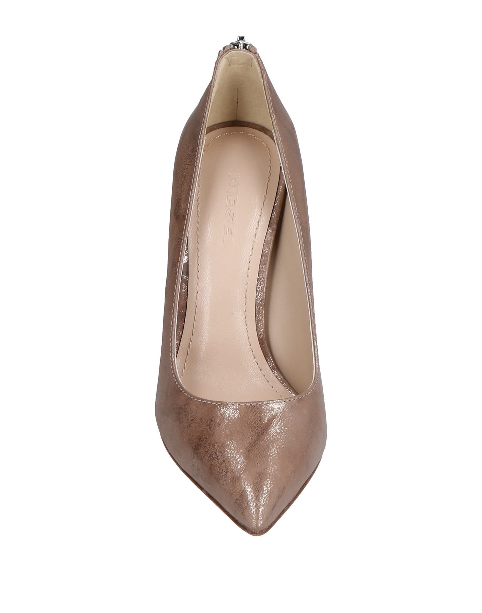 Stilvolle billige Schuhe Damen Diesel Pumps Damen Schuhe  11484747IT 9de10c
