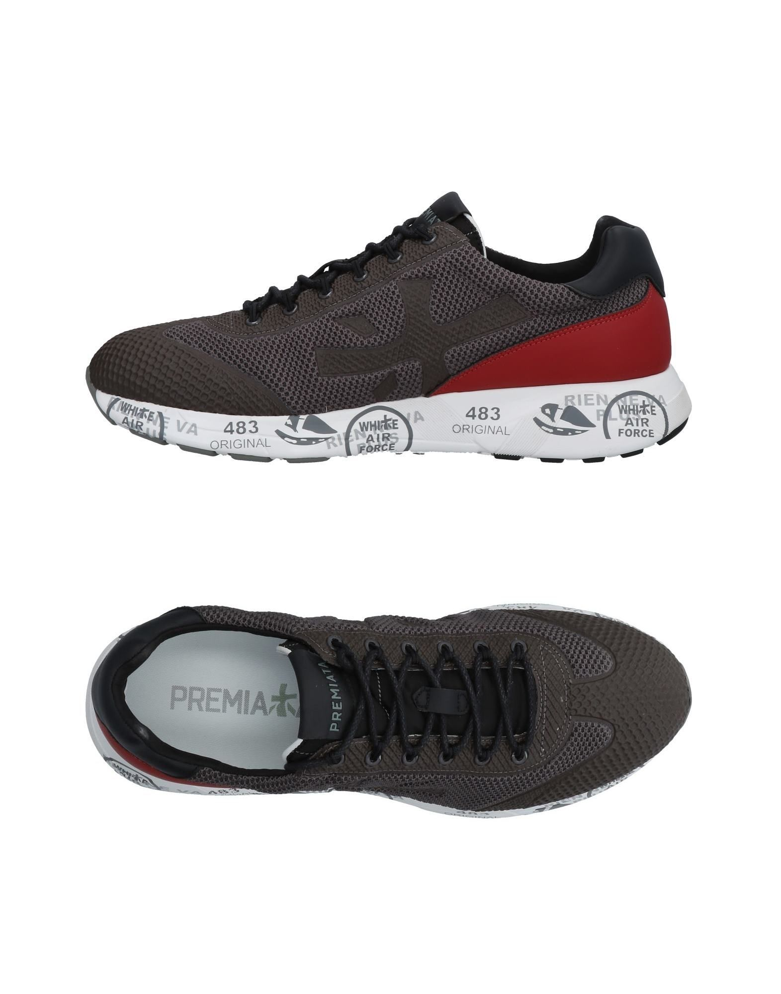 Premiata Sneakers Herren Herren Herren  11484757PO 09f007