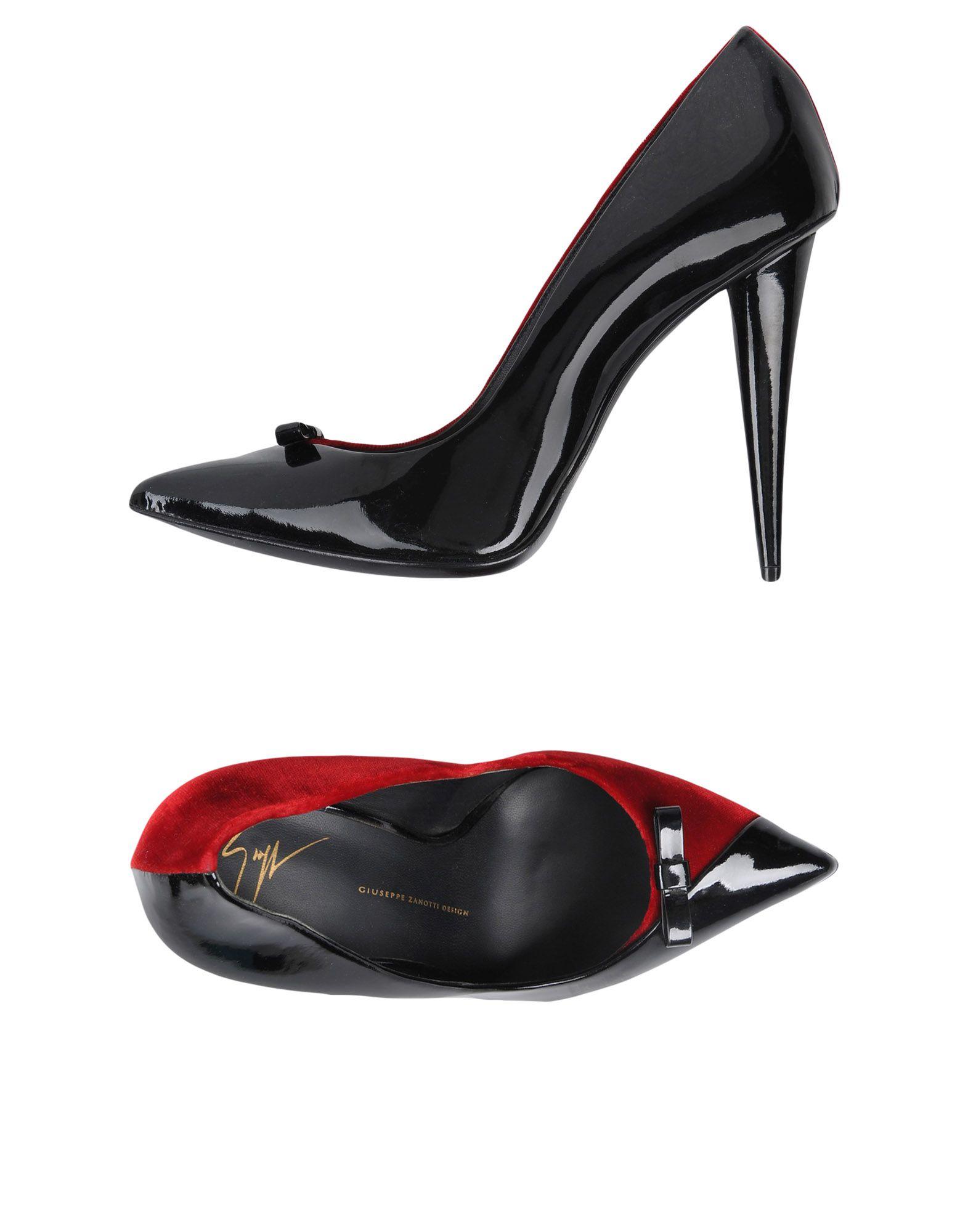 Giuseppe Zanotti Pumps Schuhe Damen  11484760JH Beliebte Schuhe Pumps 7317c2
