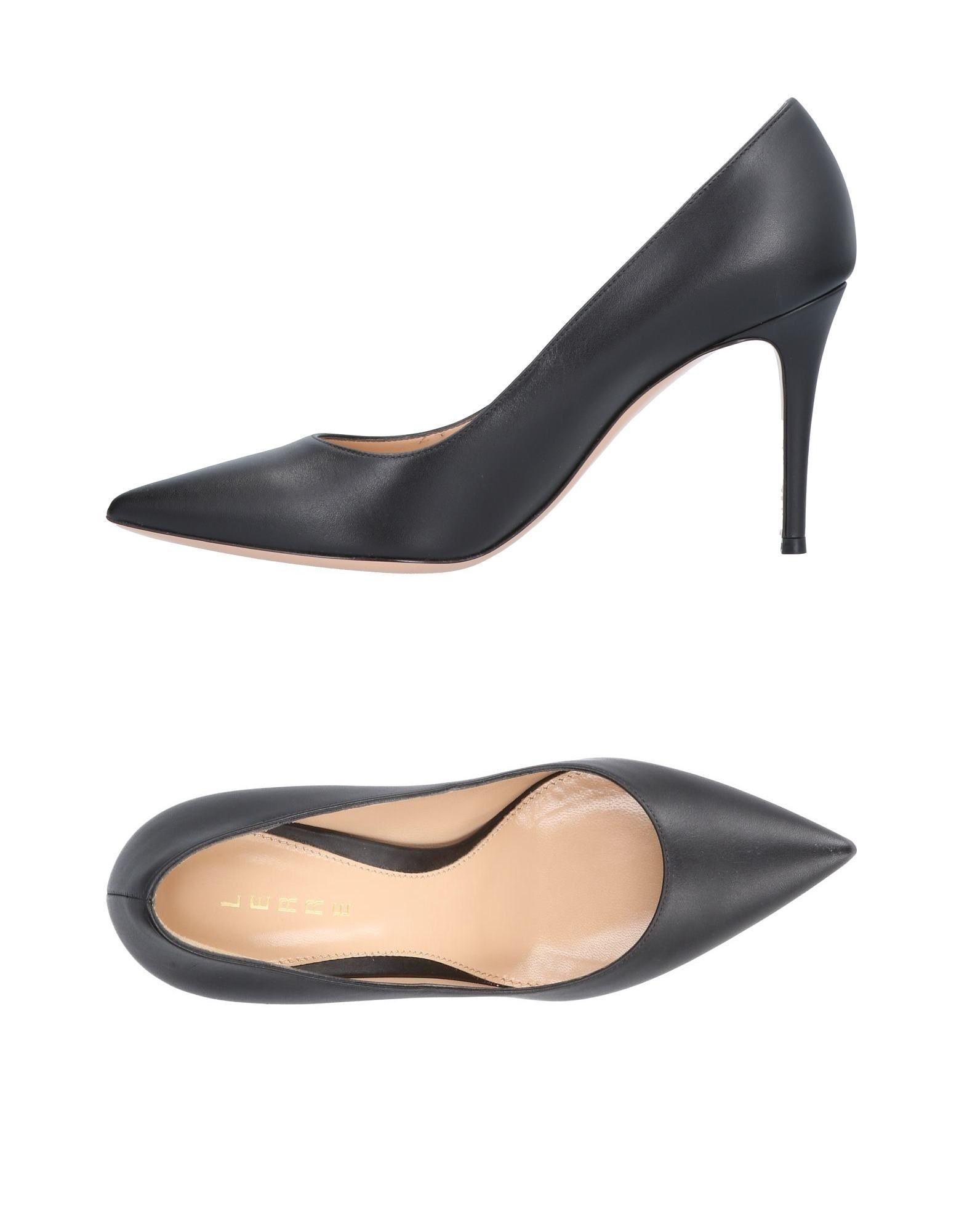Lerre Pumps Damen  11484765XTGut aussehende strapazierfähige Schuhe