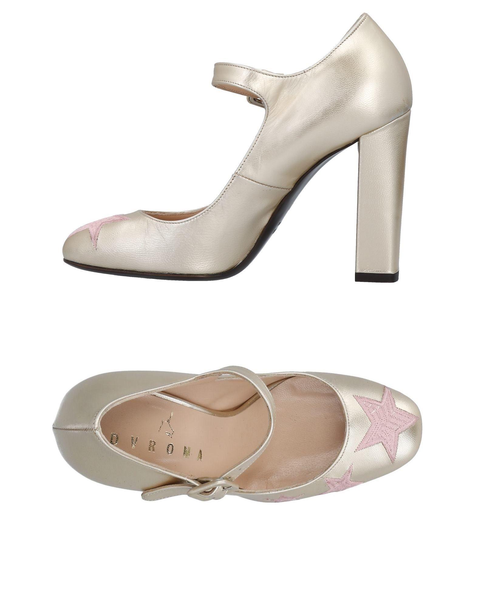 Dv Roma Pumps Qualität Damen  11484775JQ Gute Qualität Pumps beliebte Schuhe 8e1f84