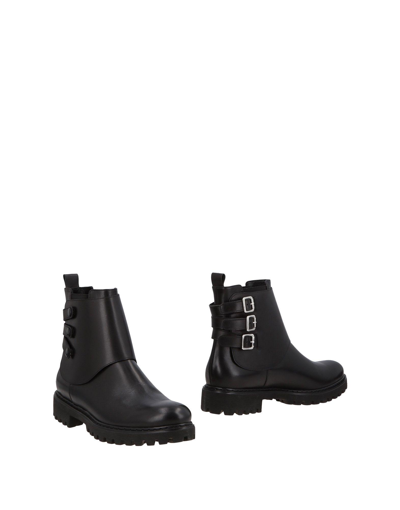 Chelsea Boots Guglielmo Rotta Donna - 11484777HO