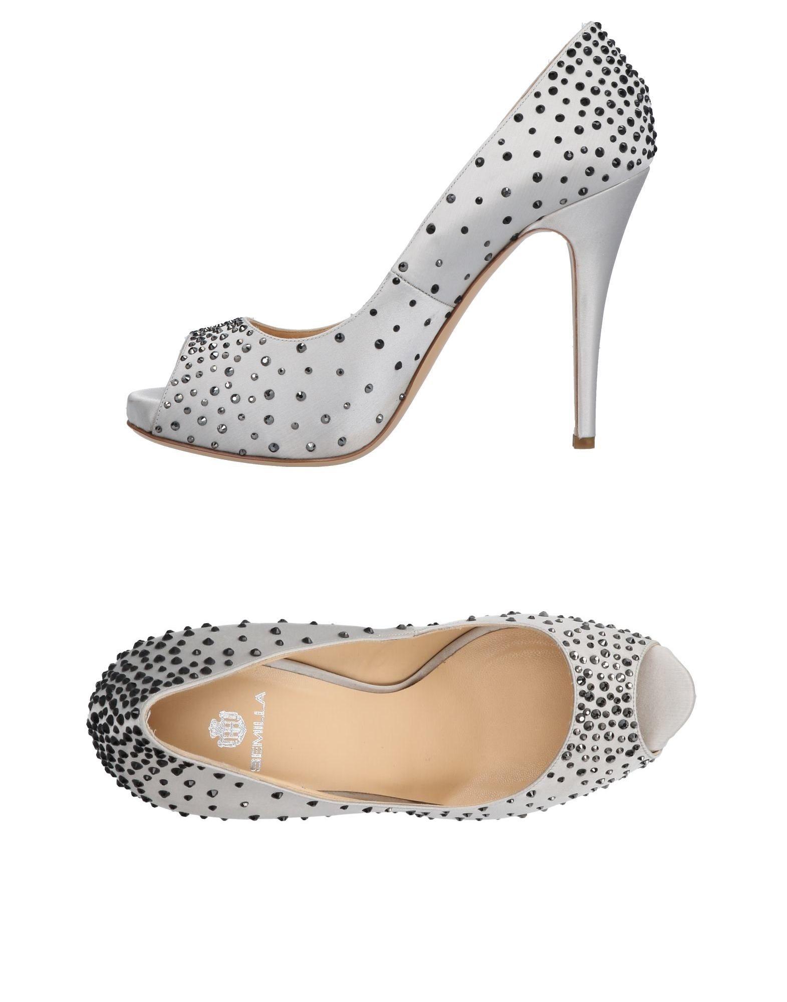 Rabatt Schuhe Semilla Pumps Damen  11484783DV