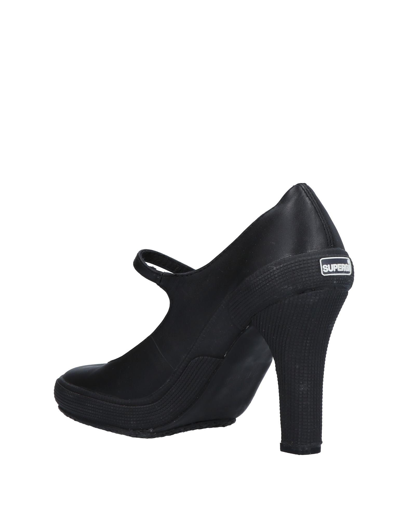 Superga® Pumps Damen  Schuhe 11484791ND Gute Qualität beliebte Schuhe  5b937a