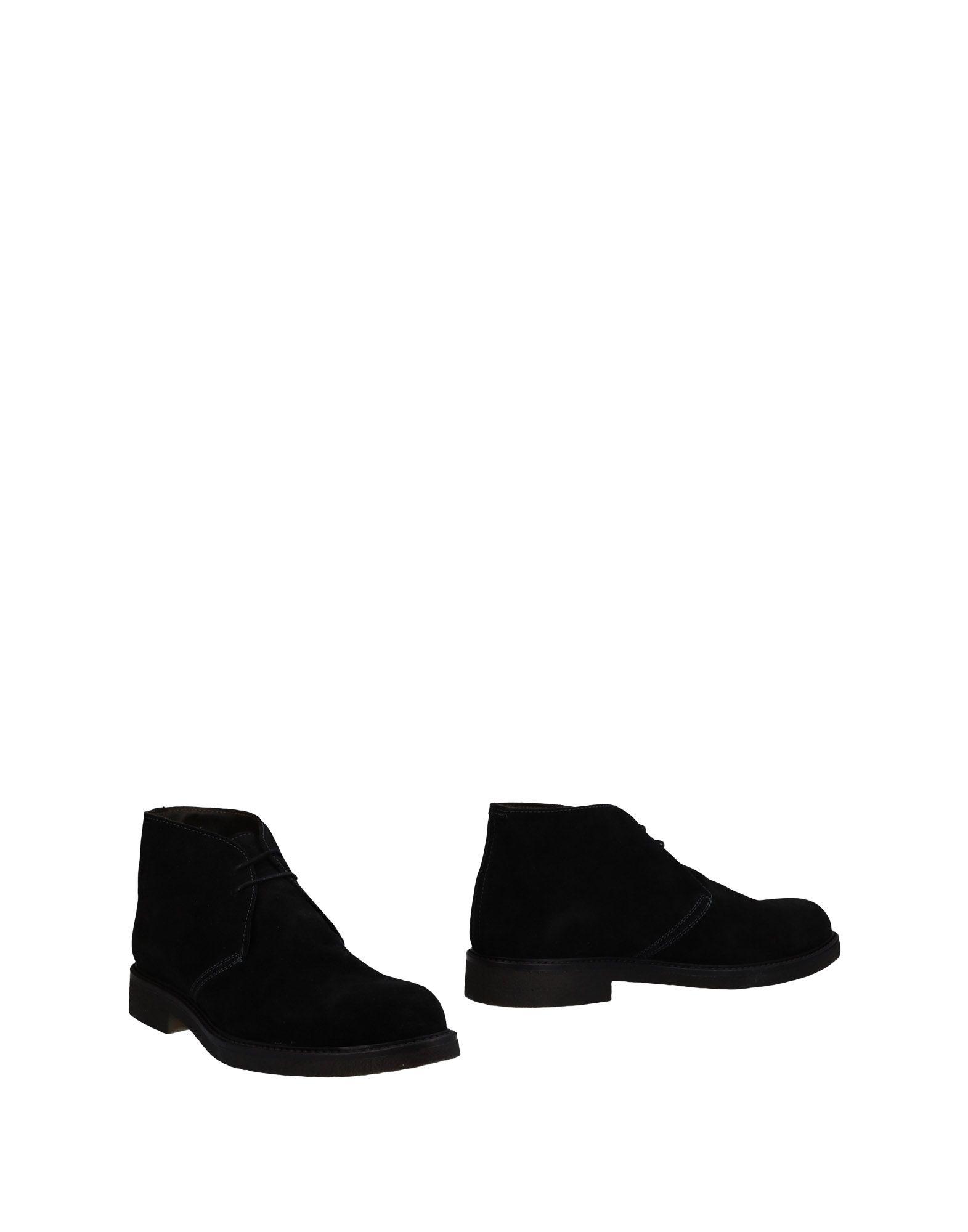 Rabatt echte Stiefelette Schuhe Angelo Pallotta Stiefelette echte Herren  11484793LR 024f35