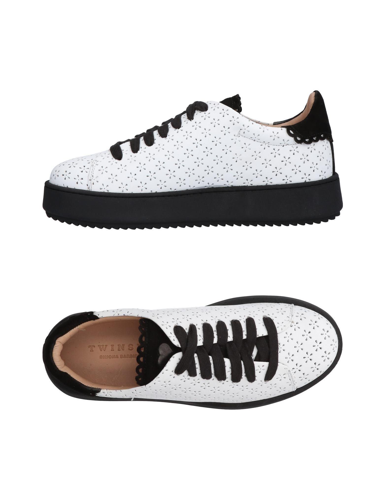 Stilvolle billige Schuhe Twin Twin Twin 11484864IX 184952