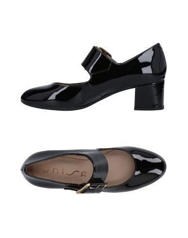 Zapatos casuales salvajes Zapato De Salones Salón Unisa Mujer - Salones De Unisa - 11484868NL Negro aa19cd