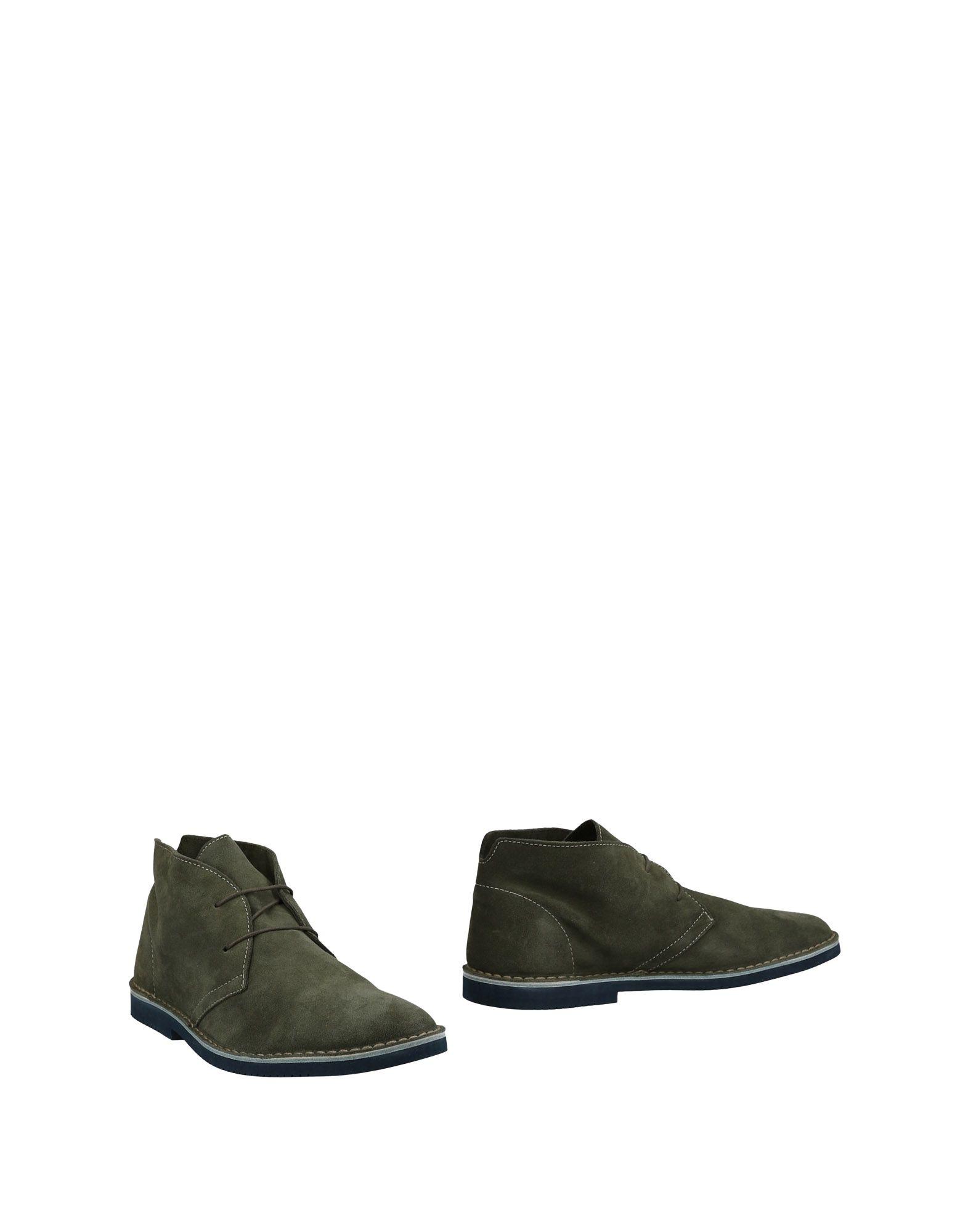 Rabatt echte Schuhe Lerews Stiefelette Herren  11484870IS