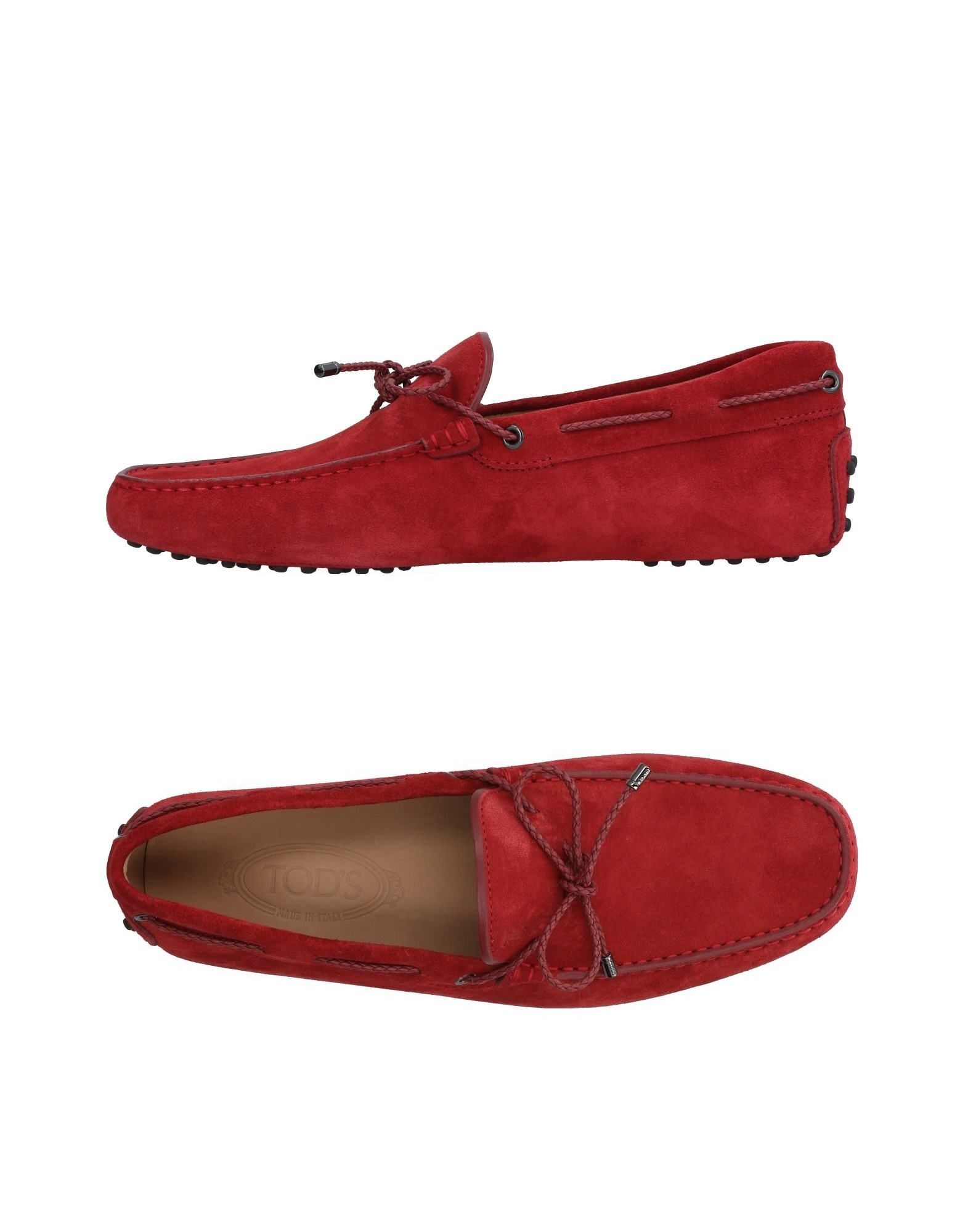 Günstige und modische Schuhe Tod's Mokassins Herren  11484887RX