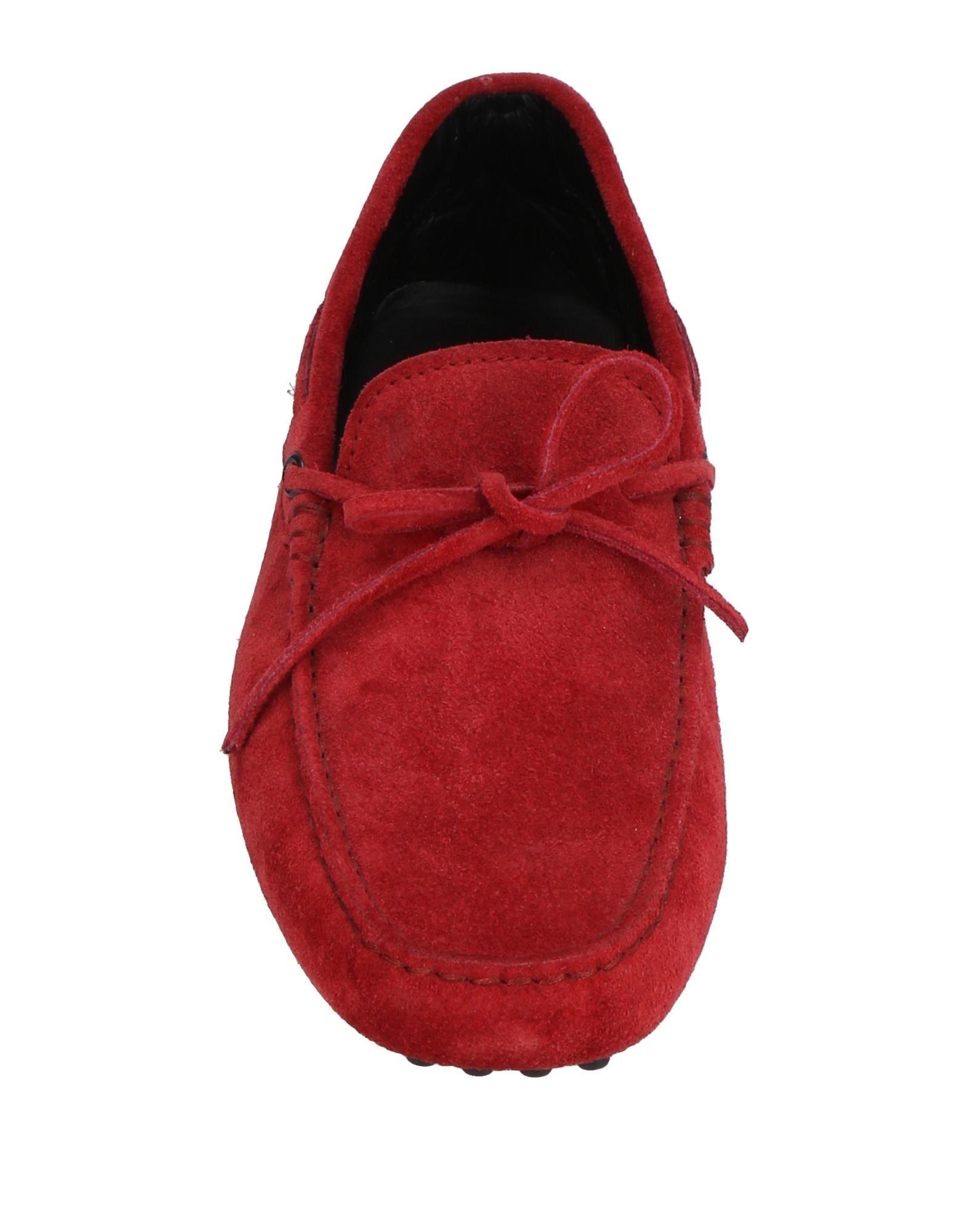 Tod's Mokassins Herren beliebte  11484888JH Gute Qualität beliebte Herren Schuhe bc647f
