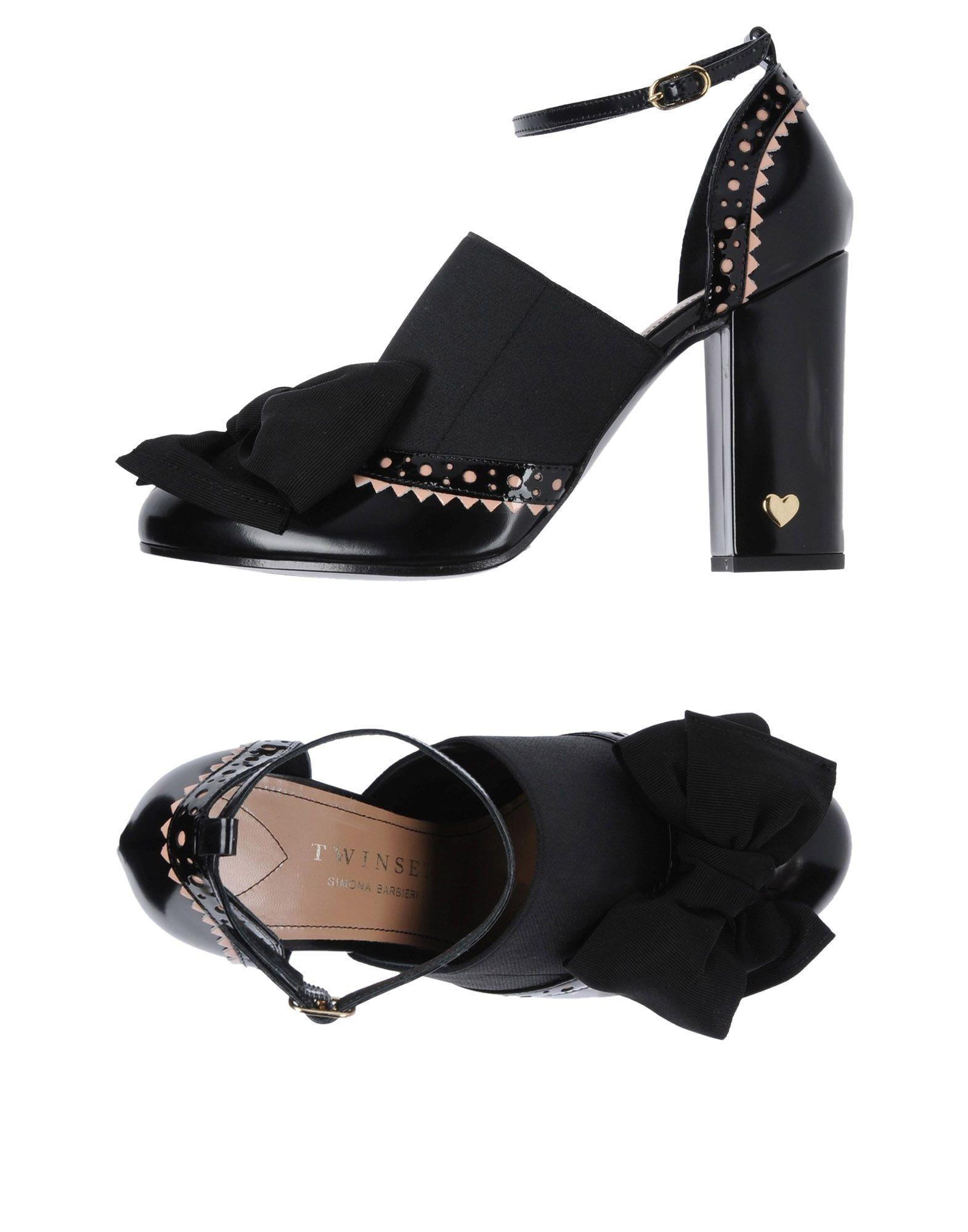 Stilvolle billige Schuhe Schuhe Schuhe Twin 11484898KQ 54e0ea