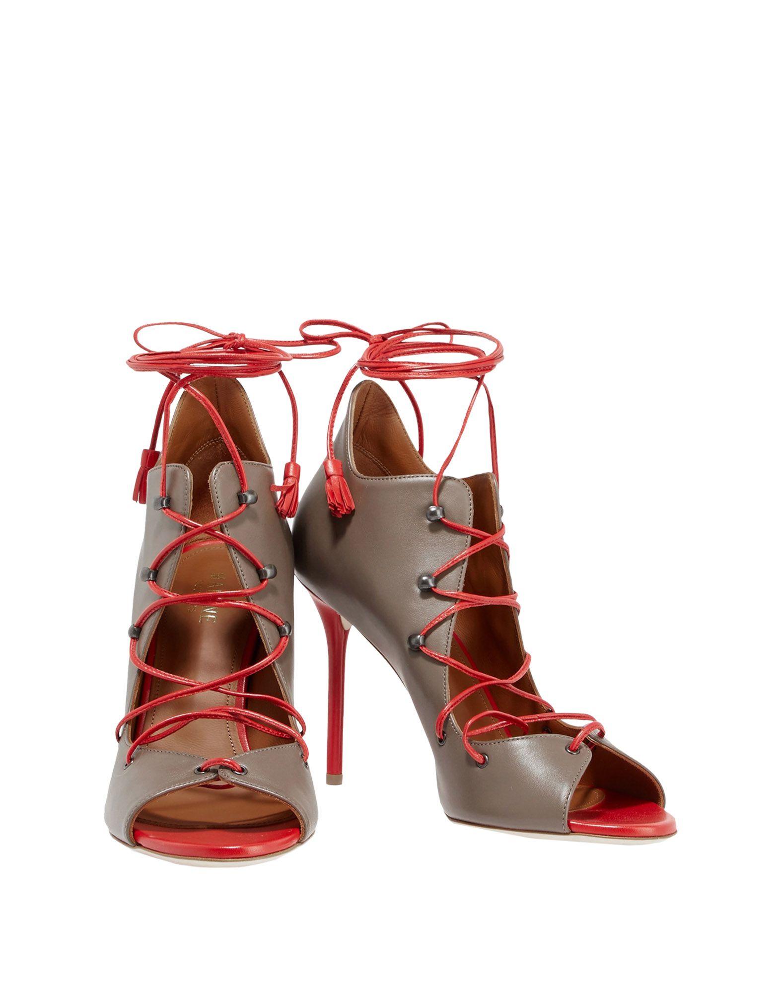 Malone Souliers Sandalen Damen  11484903KKGut aussehende strapazierfähige Schuhe