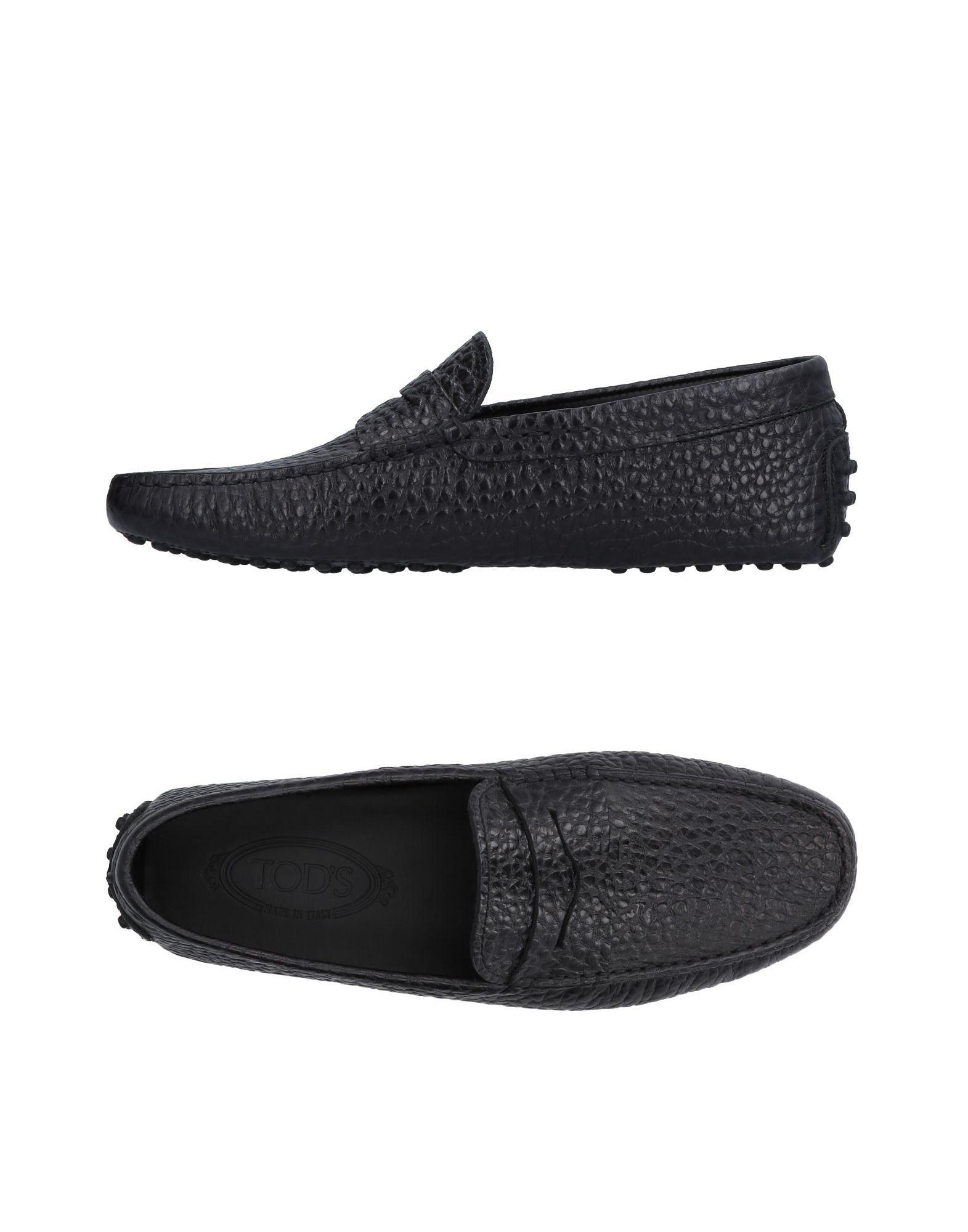 Tod's Mokassins Herren  11484905CR Gute Qualität beliebte Schuhe