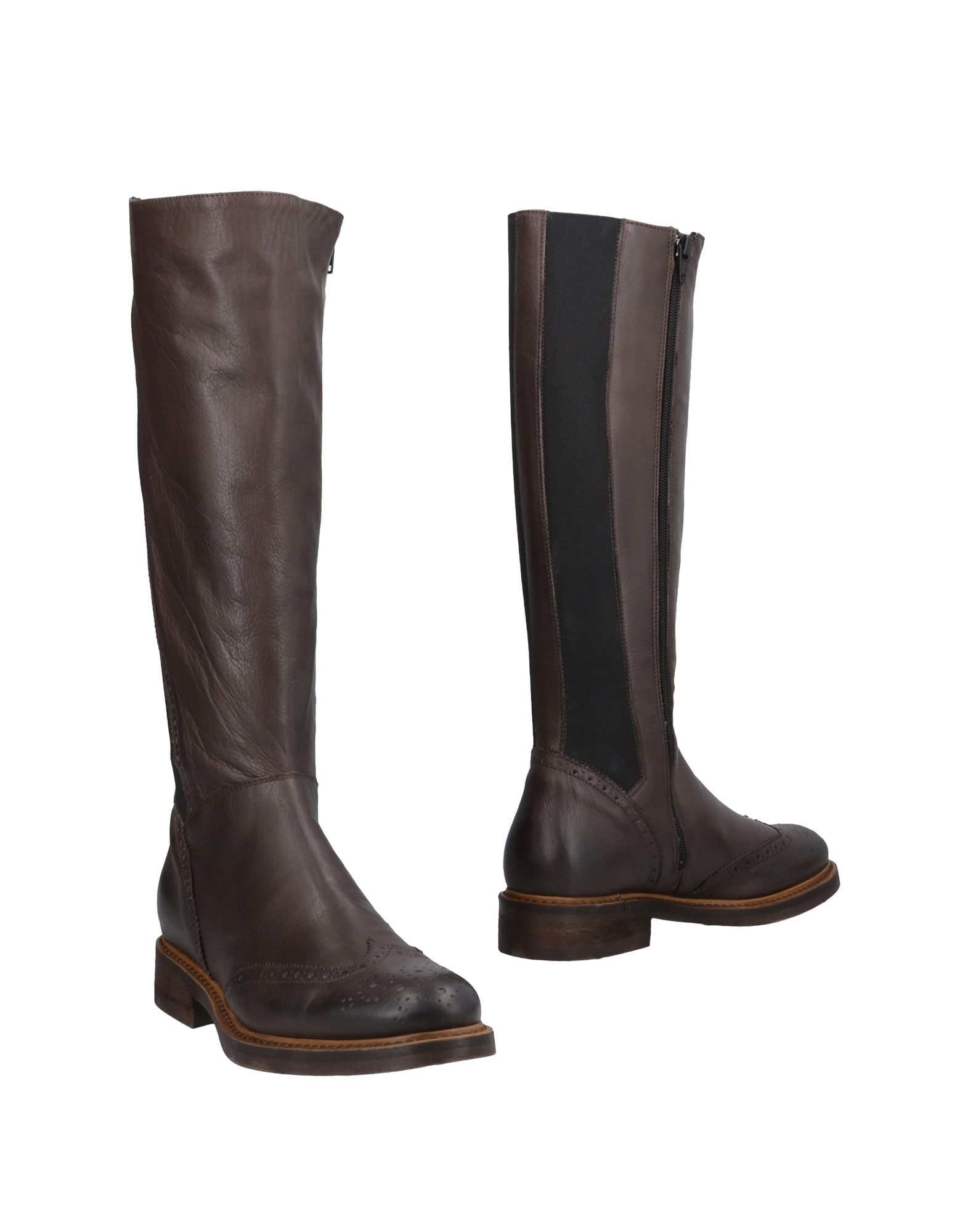 Mfw Collection Stiefel Damen  11484917FT