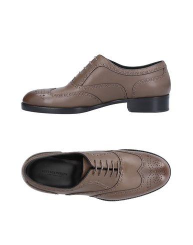 BOTTEGA VENETA - Zapato de cordones