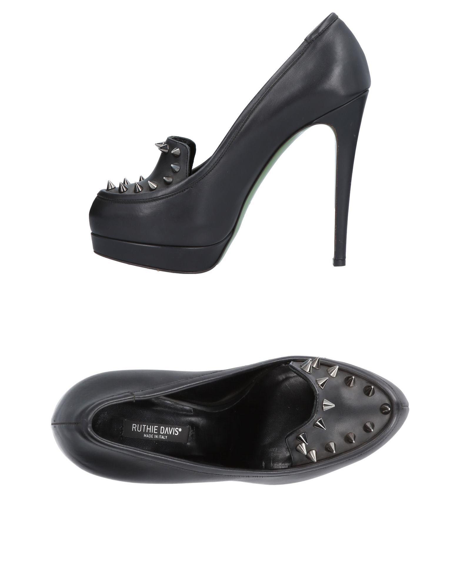 Ruthie Davis Gute Mokassins Damen  11484924XE Gute Davis Qualität beliebte Schuhe 171937