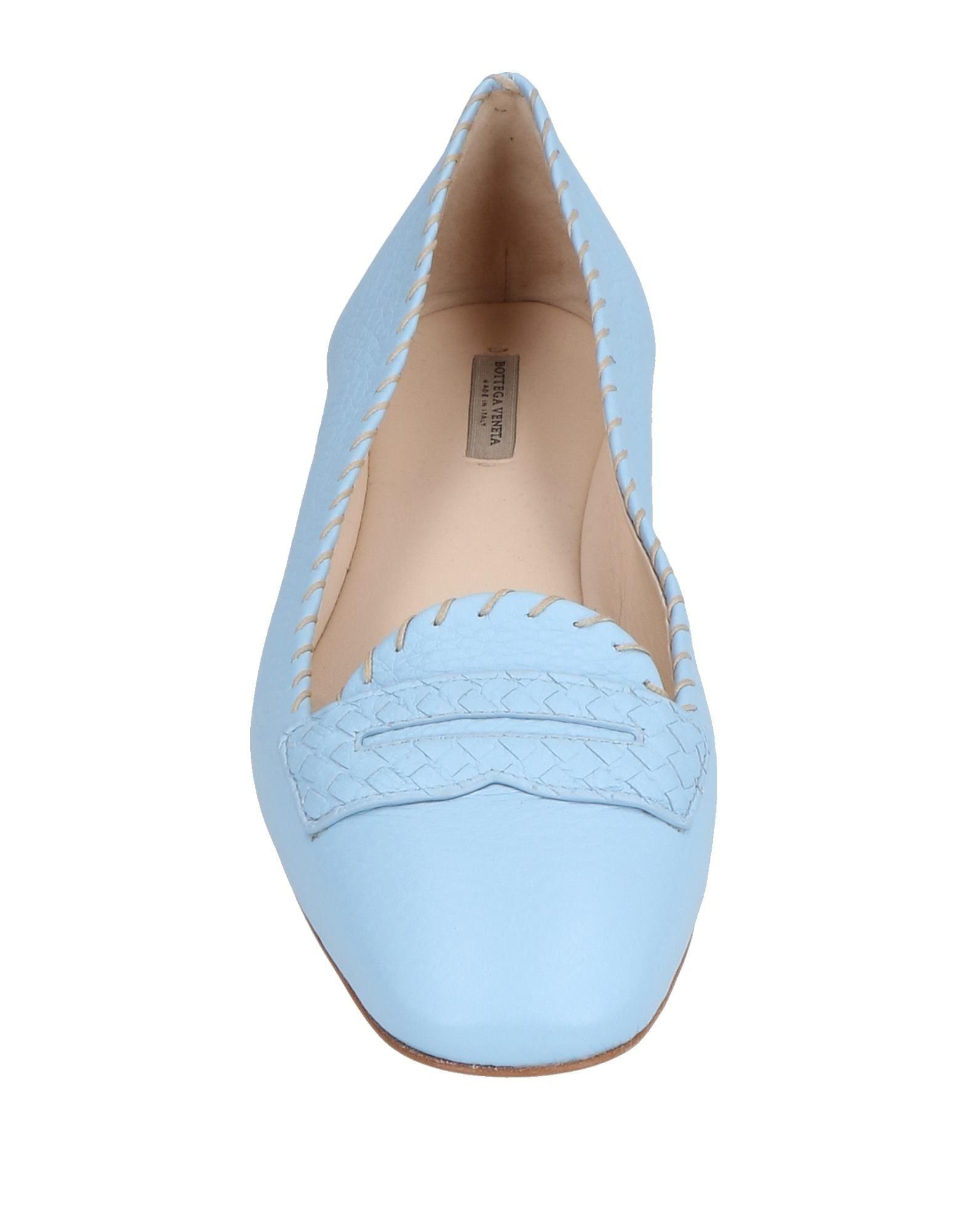 Bottega Veneta Ballerinas Damen  Schuhe 11484926DKGünstige gut aussehende Schuhe  27f886