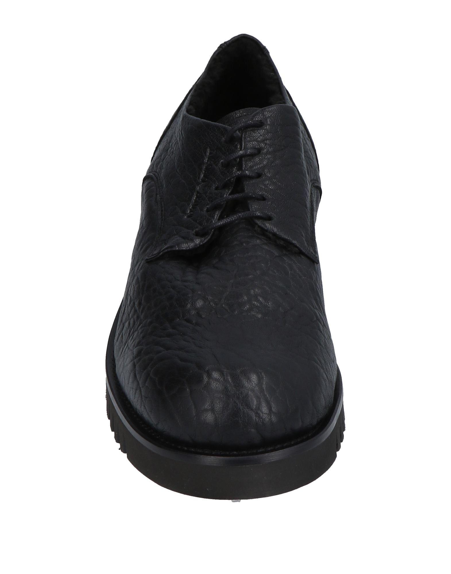 Emporio Armani Schnürschuhe Herren  Schuhe 11484933EU Gute Qualität beliebte Schuhe  f55813