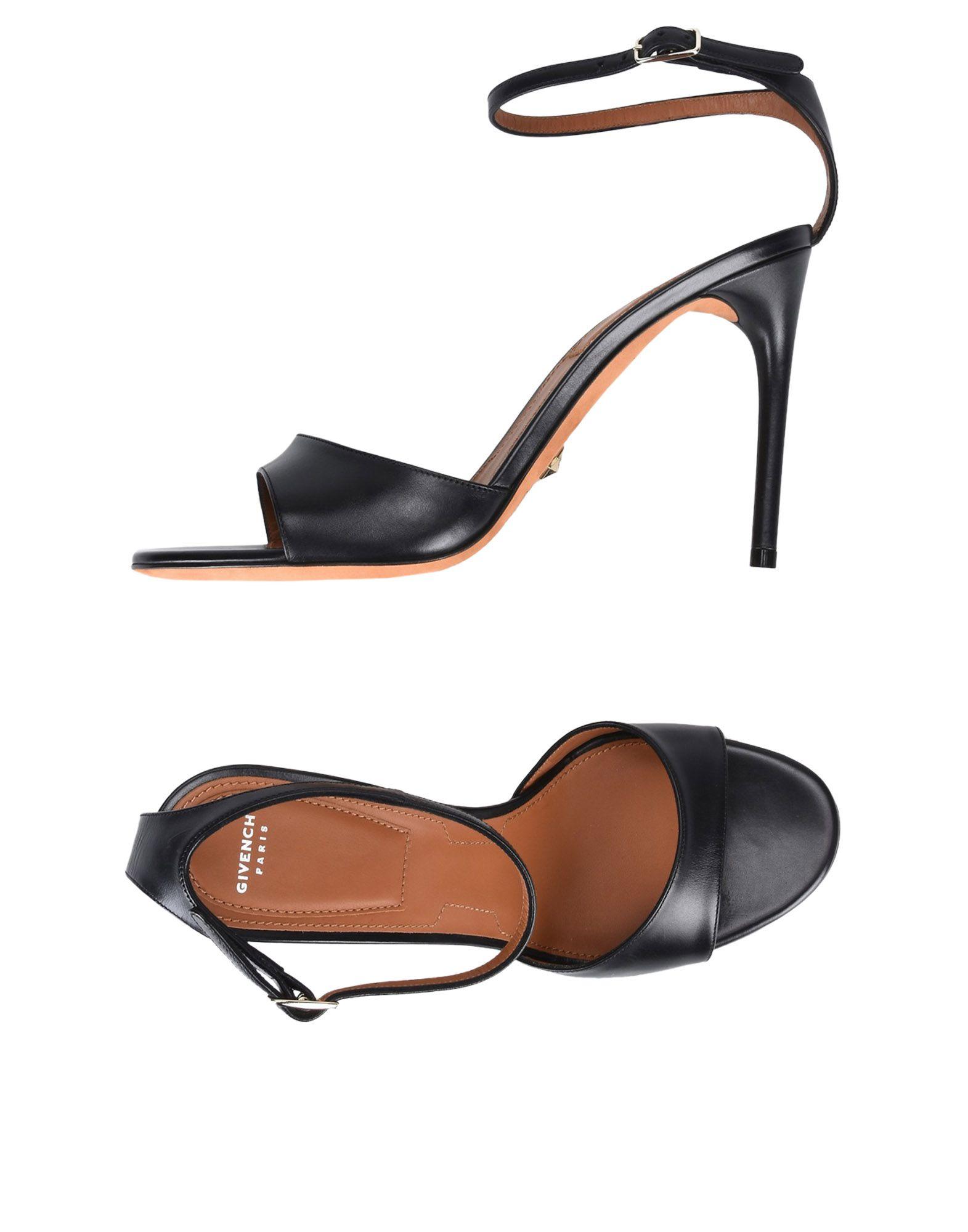 Givenchy Sandalen Damen  11484934WLGünstige gut aussehende Schuhe