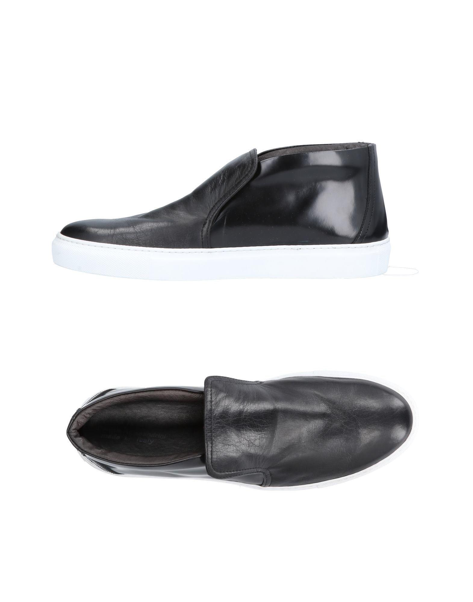 Rabatt echte Schuhe Herren Daniele Alessandrini Sneakers Herren Schuhe  11484941SR 850377