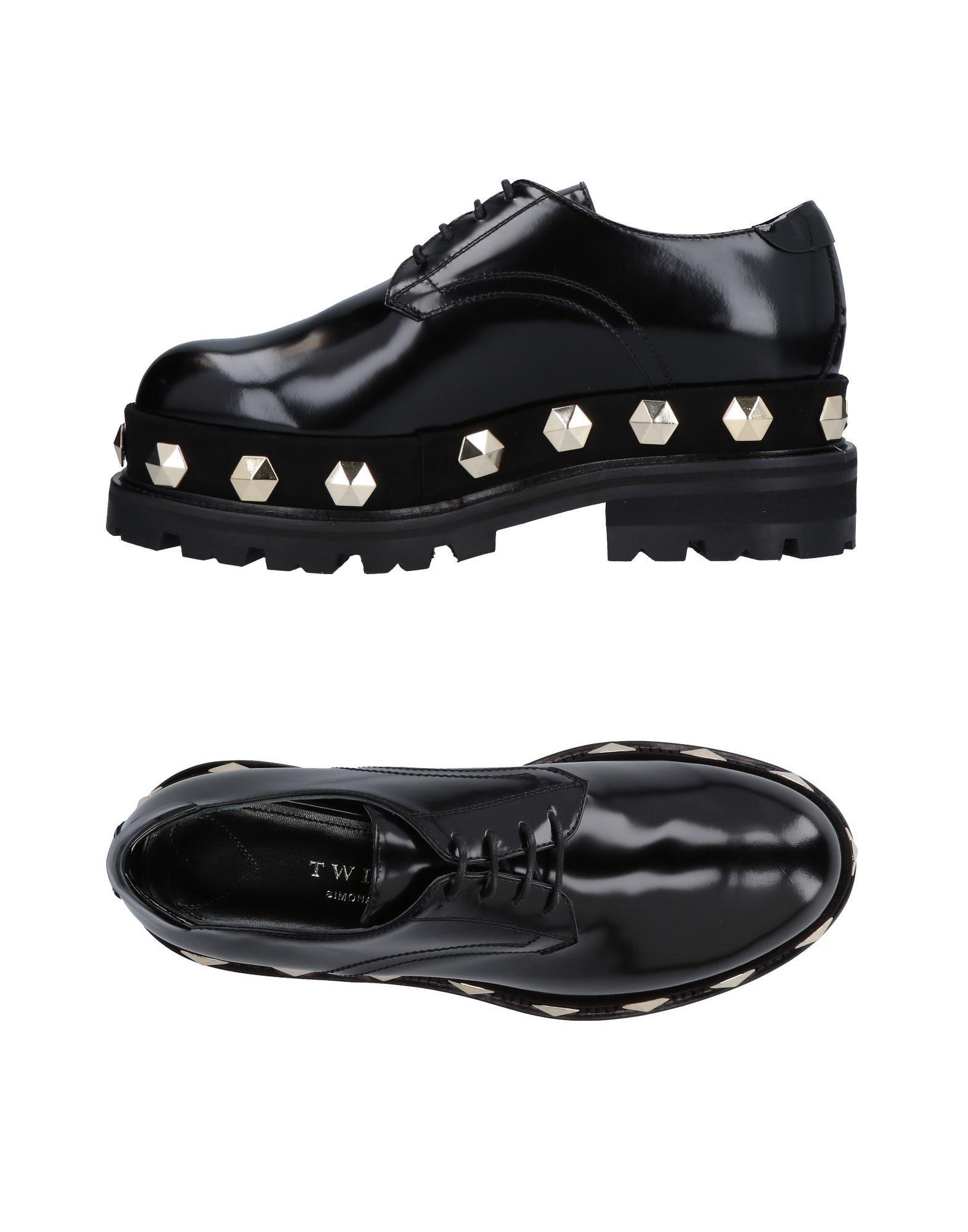 Stilvolle Stilvolle Stilvolle billige Schuhe Twin 11484947QO 304c87