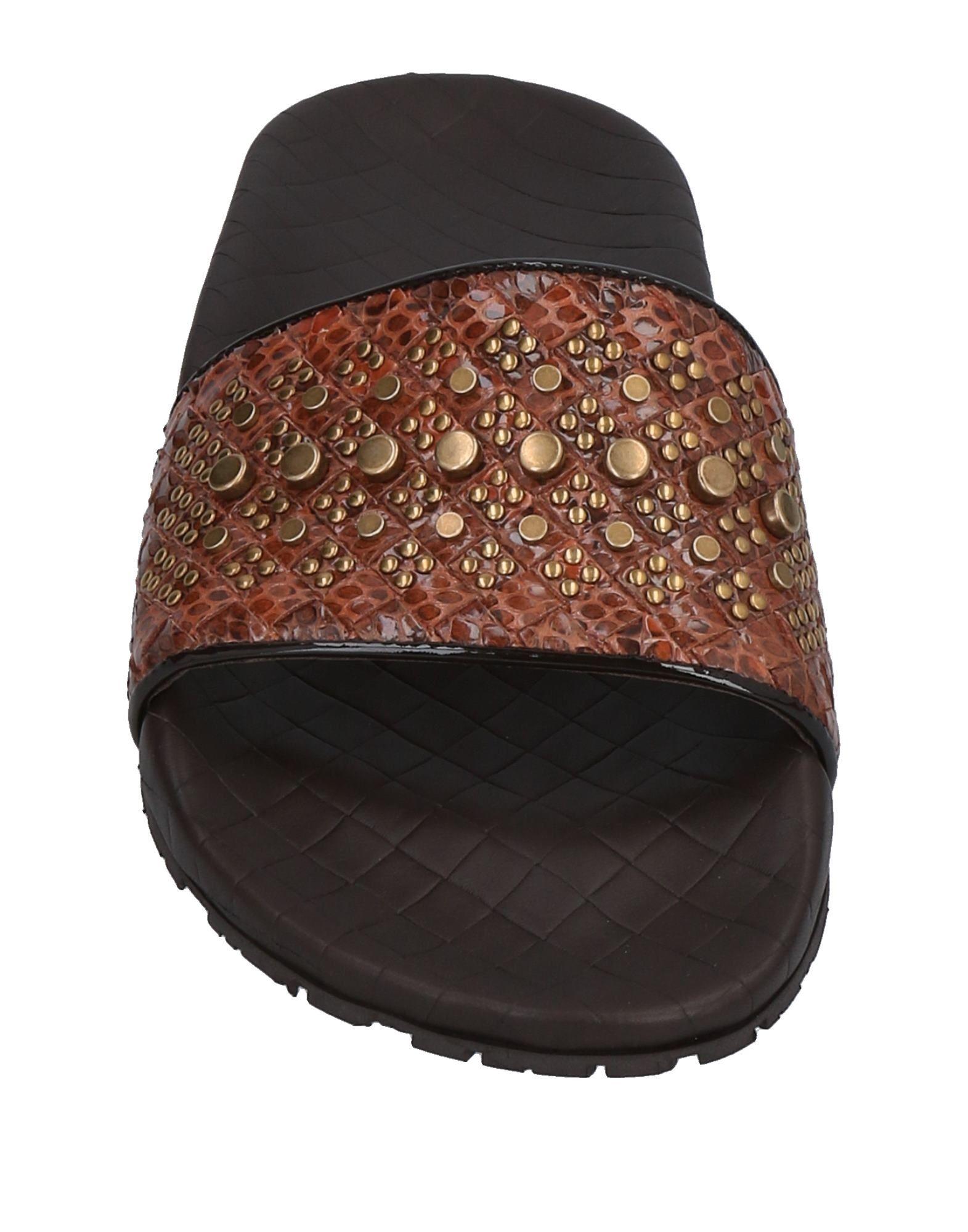 Bottega Veneta Sandalen Damen  11484948LOGünstige gut aussehende Schuhe