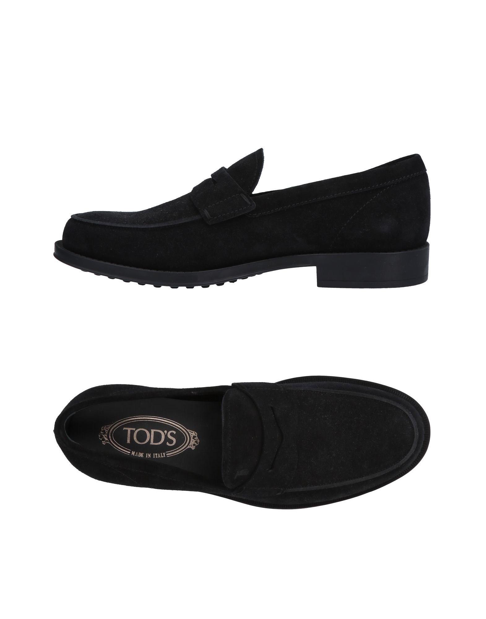 Tod's Mokassins Herren Qualität  11484960QC Gute Qualität Herren beliebte Schuhe c1f144