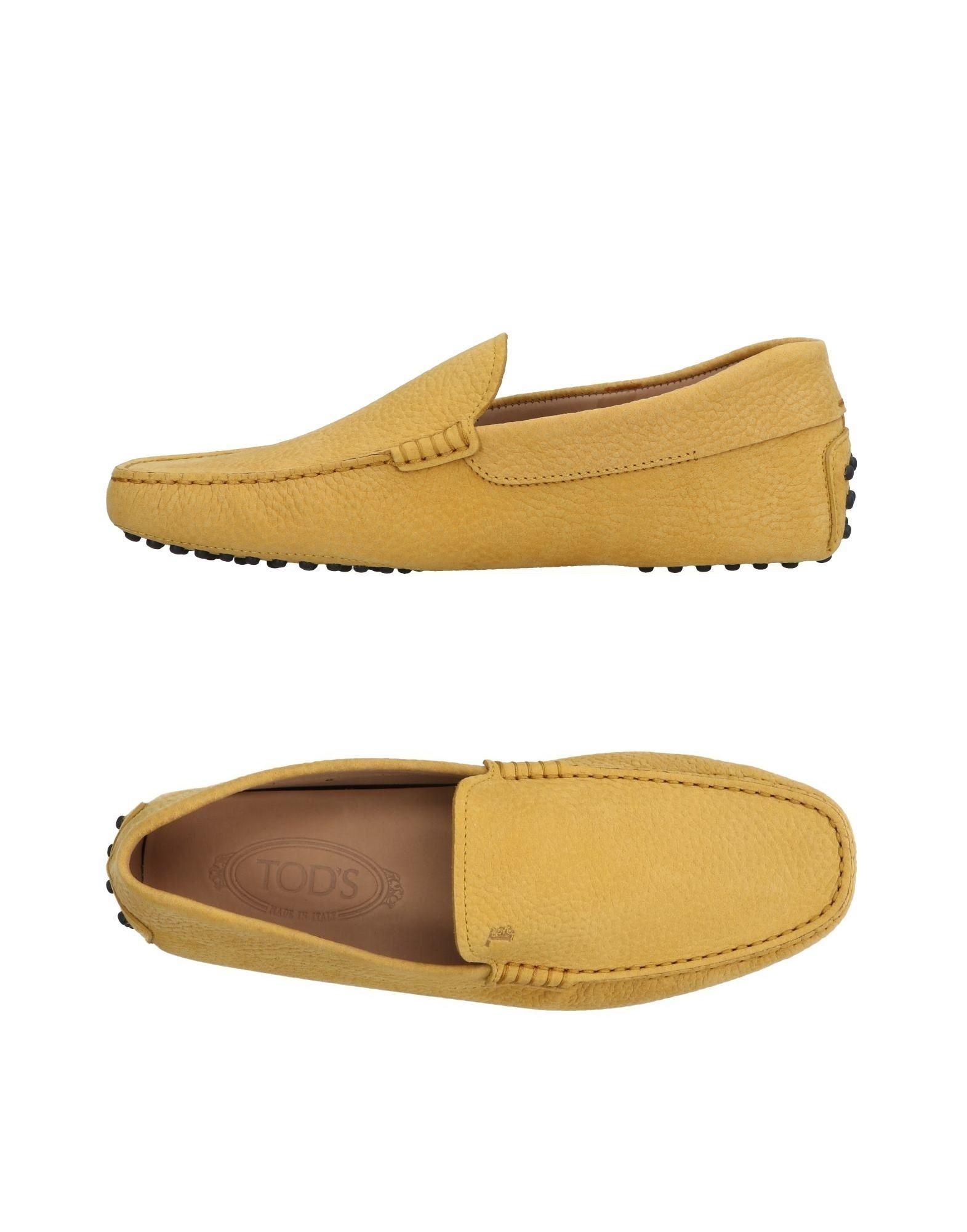 Günstige und modische Schuhe Tod's Mokassins Herren  11484969JR