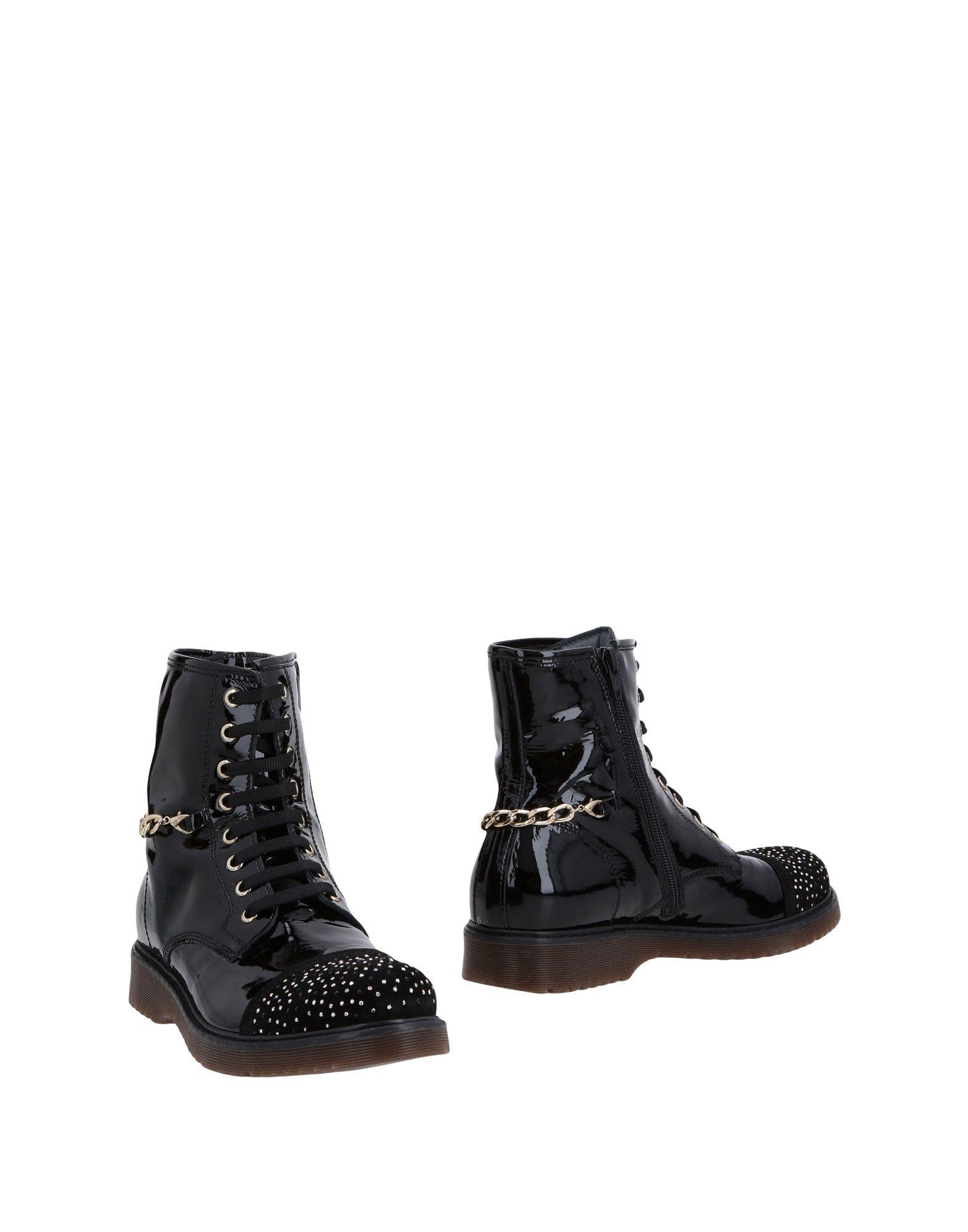 Andrea Morelli Stiefelette Damen  11484983KW beliebte Gute Qualität beliebte 11484983KW Schuhe 397a01